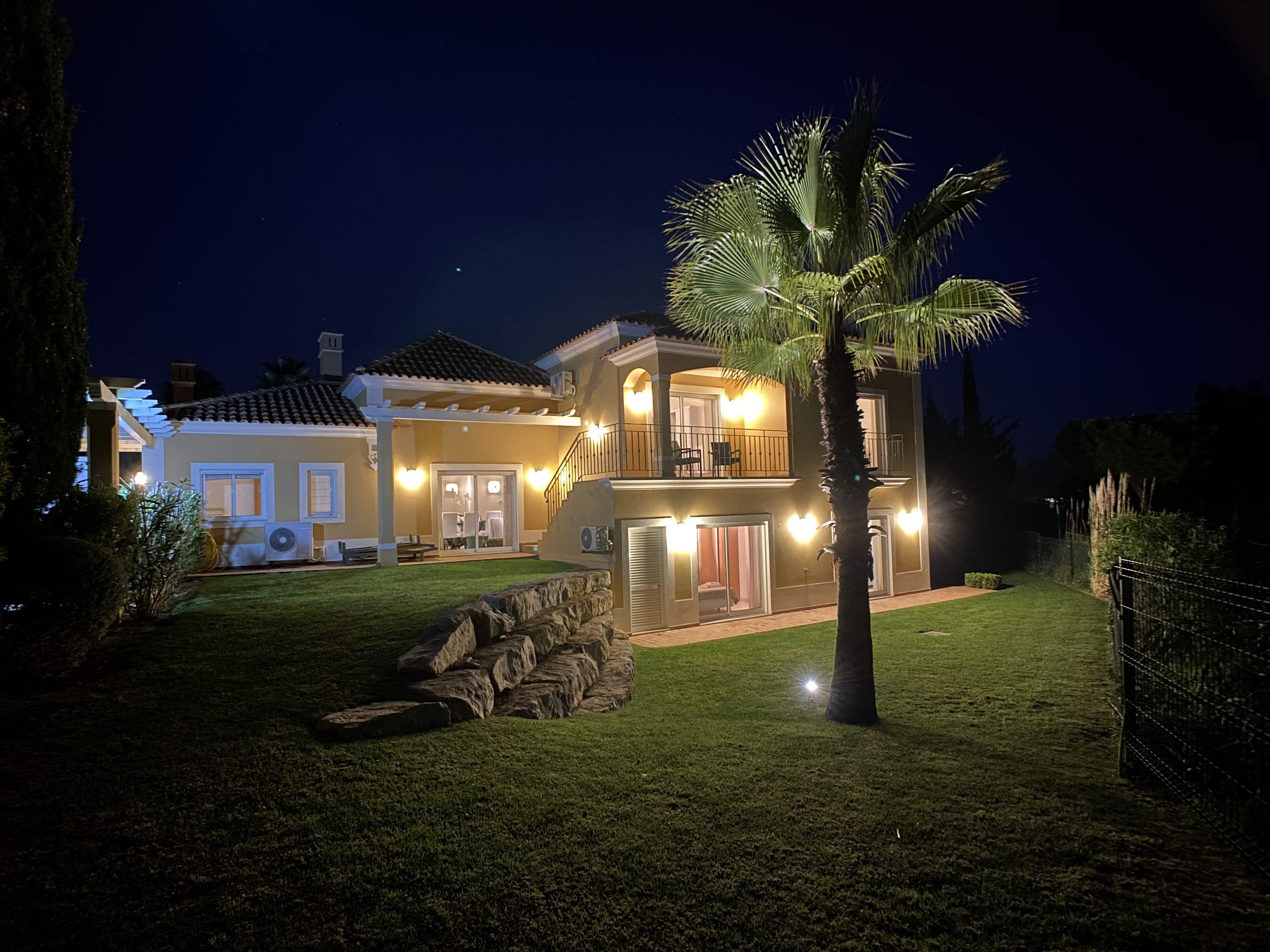 The Ocean Villas, 5 bedroom villa in Gale, Vale da Parra and Guia, Algarve Photo #36