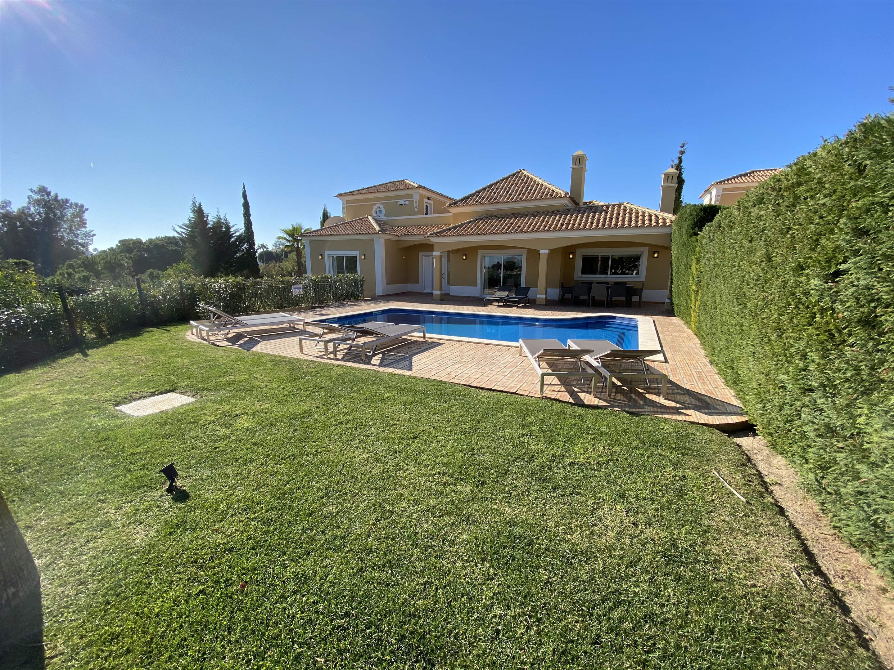 The Ocean Villas, 5 bedroom villa in Gale, Vale da Parra and Guia, Algarve Photo #39