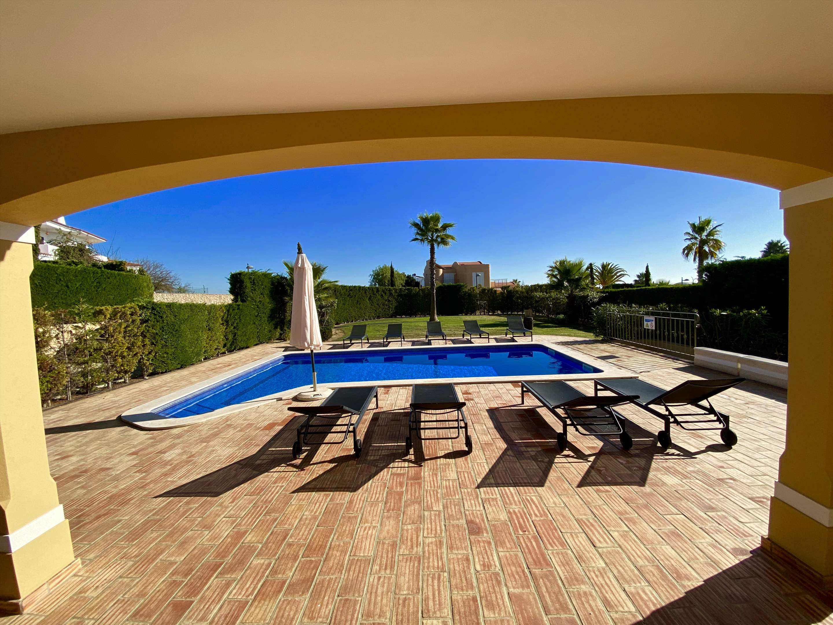 The Ocean Villas, 5 bedroom villa in Gale, Vale da Parra and Guia, Algarve Photo #7