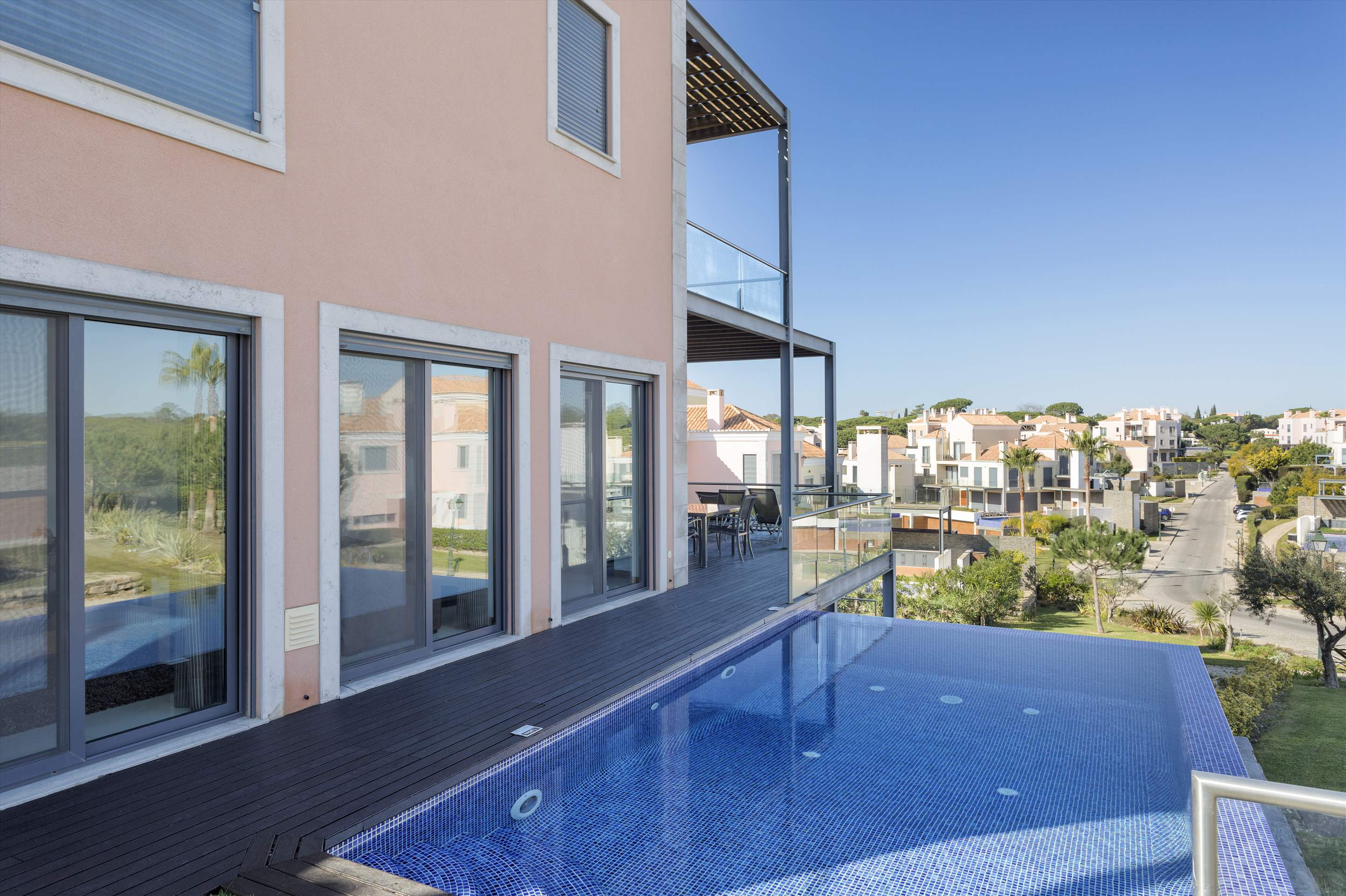 Apartment Fernanda, 2 bedroom apartment in Vale do Lobo, Algarve Photo #1