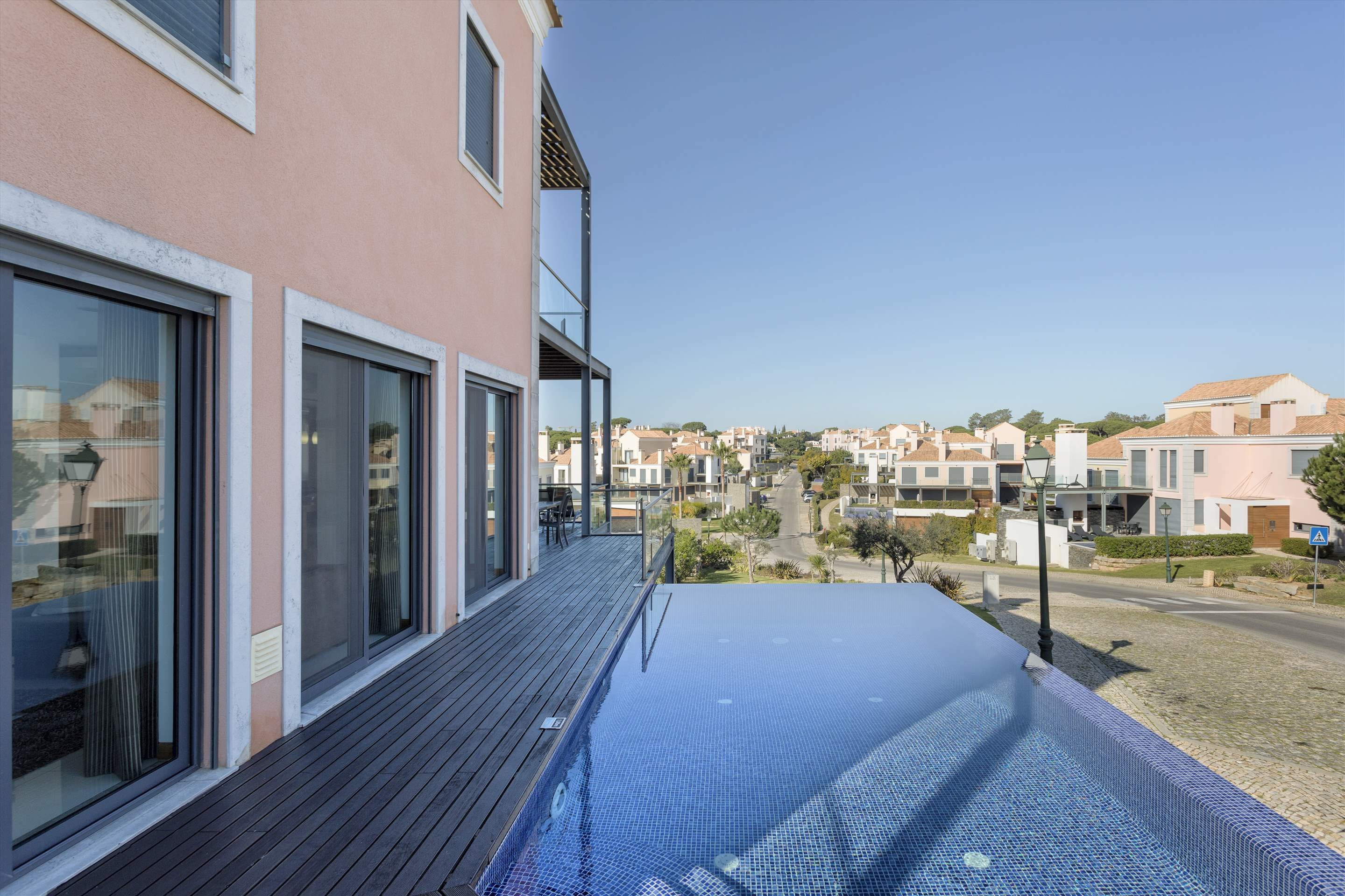 Apartment Fernanda, 2 bedroom apartment in Vale do Lobo, Algarve Photo #7