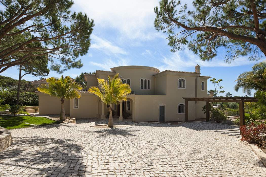 Villa Atlantico , 6 bedroom villa in Quinta do Lago, Algarve Photo #12
