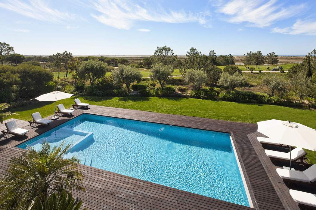 Villa Atlantico , 6 bedroom villa in Quinta do Lago, Algarve Photo #15
