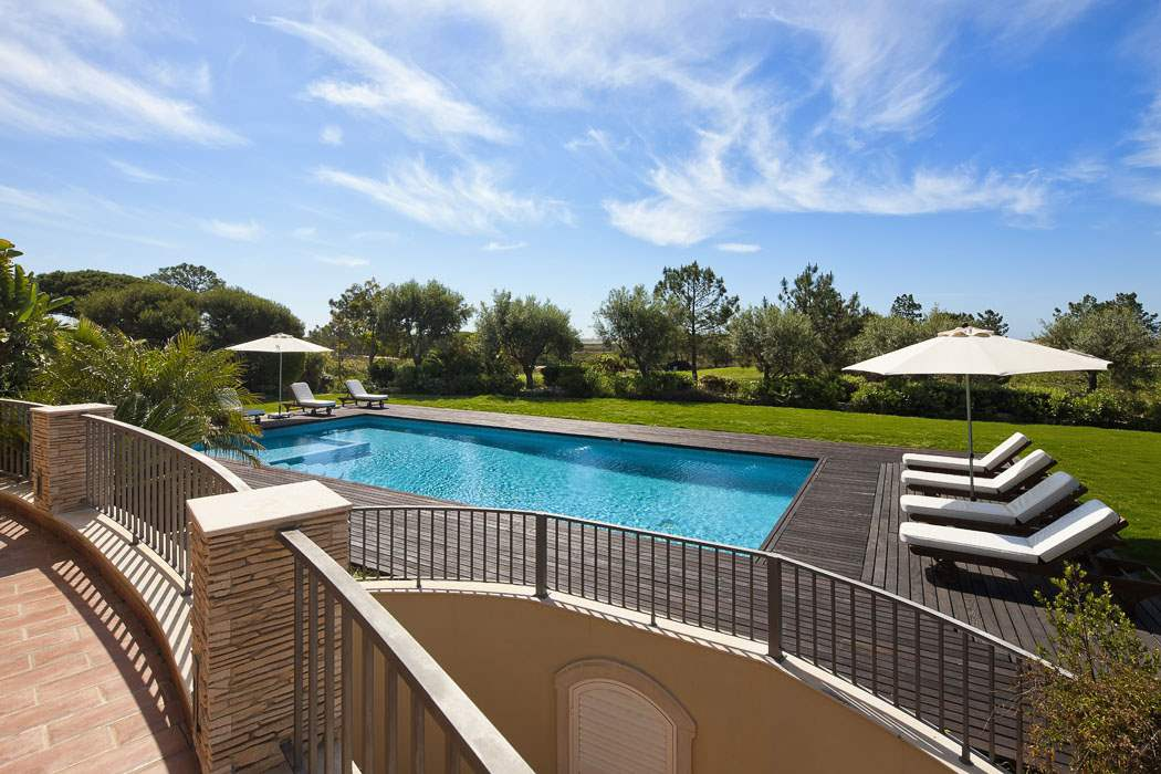 Villa Atlantico , 6 bedroom villa in Quinta do Lago, Algarve Photo #27