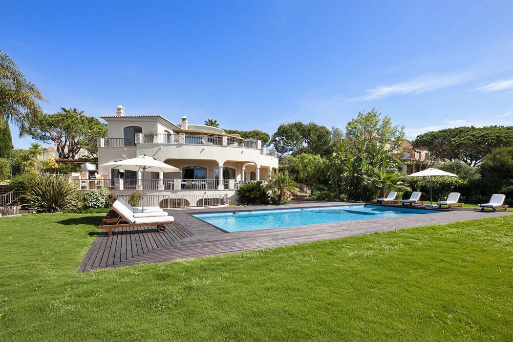 Villa Atlantico , 6 bedroom villa in Quinta do Lago, Algarve Photo #7