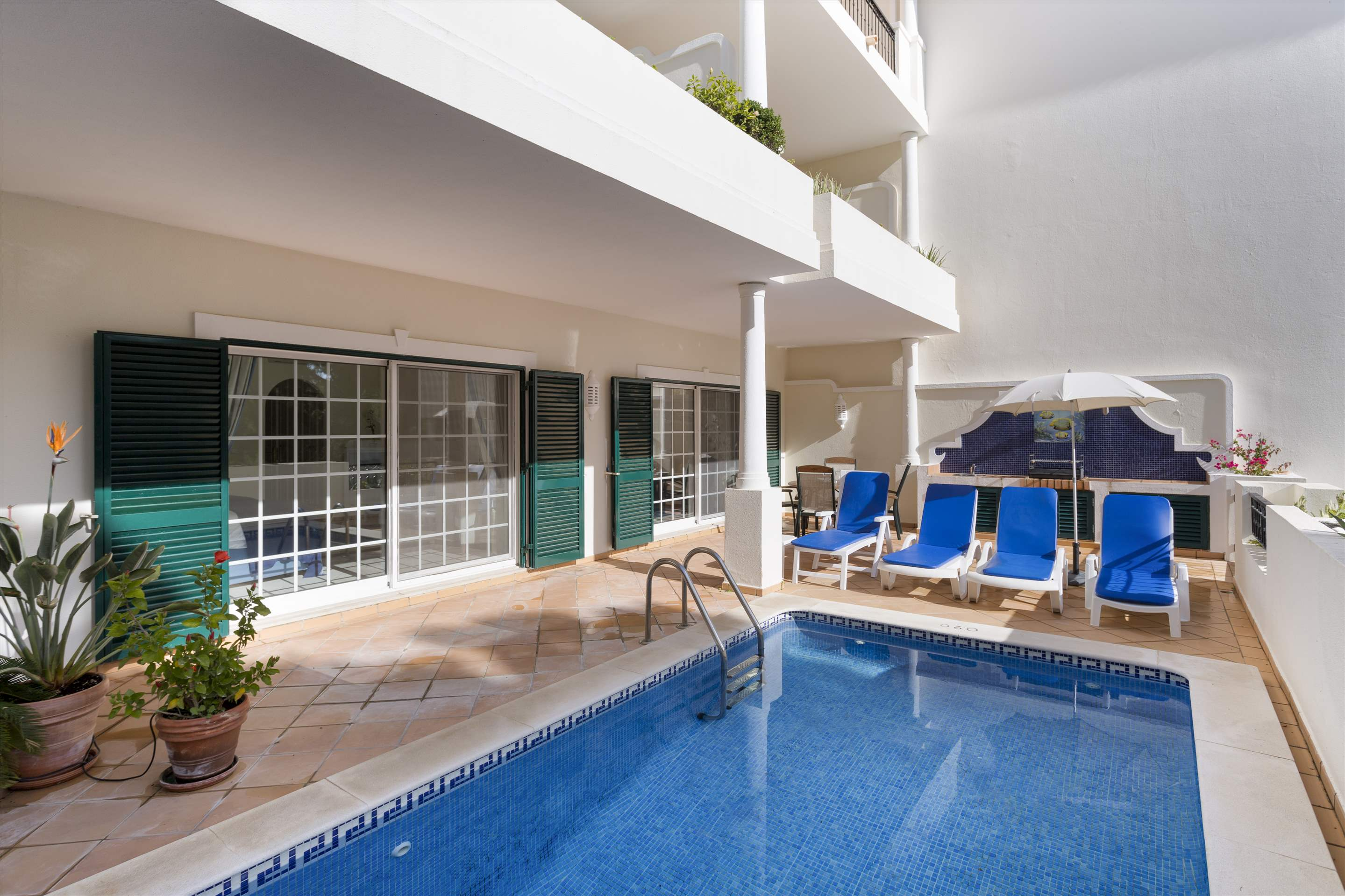 Apt 983A, 2 bedroom apartment in Vale do Lobo, Algarve