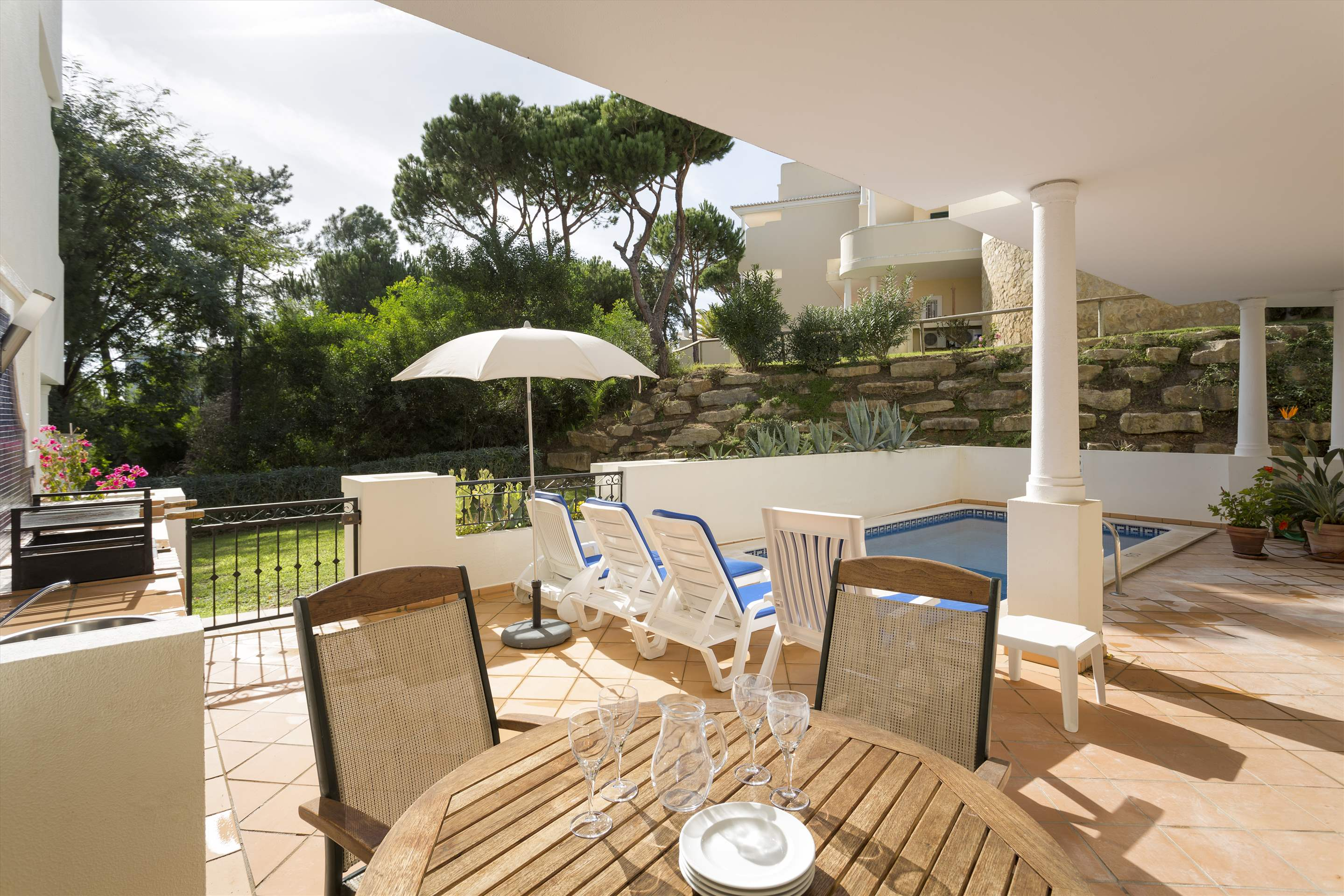 Apt 983A, 2 bedroom apartment in Vale do Lobo, Algarve Photo #2