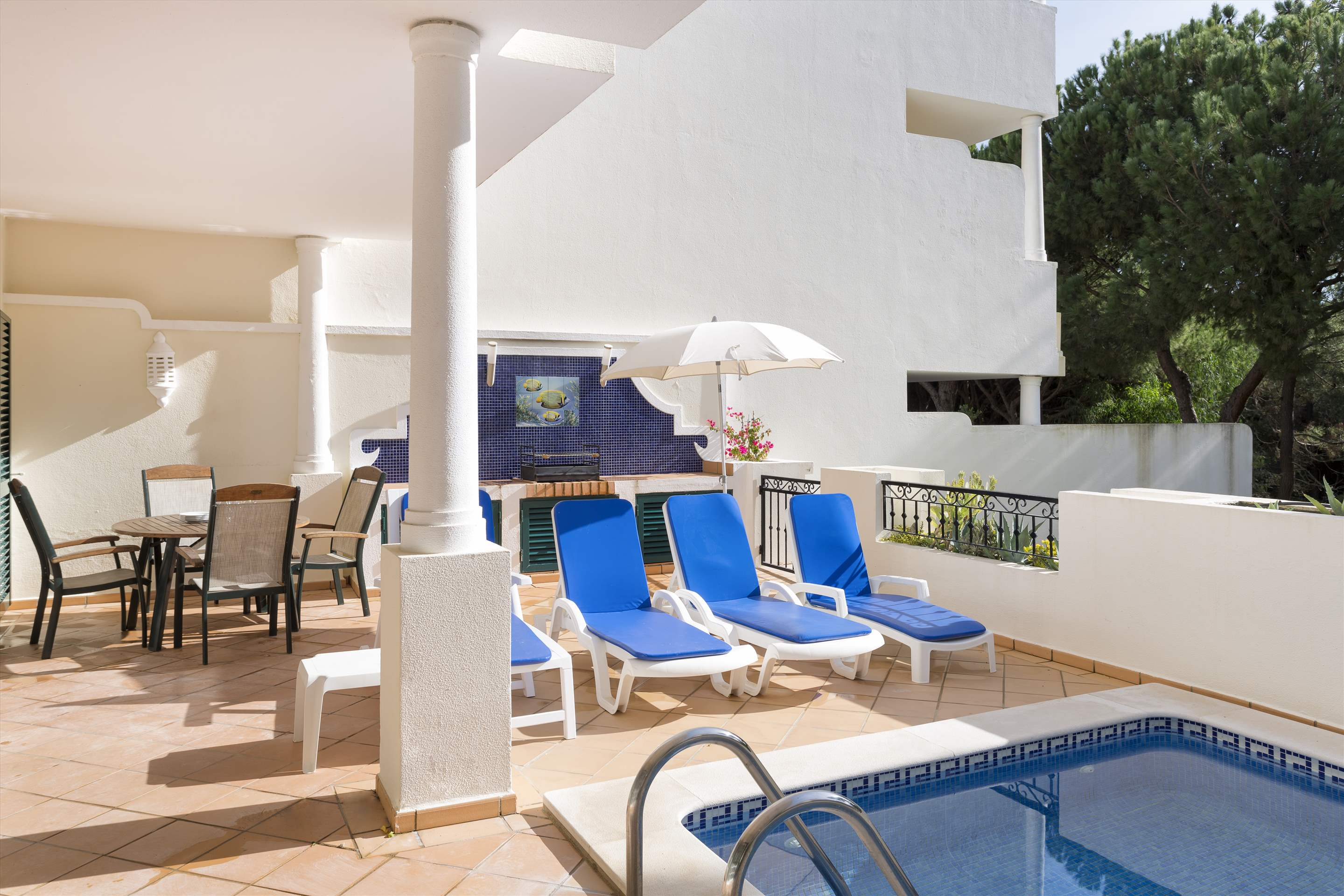 Apt 983A, 2 bedroom apartment in Vale do Lobo, Algarve Photo #6
