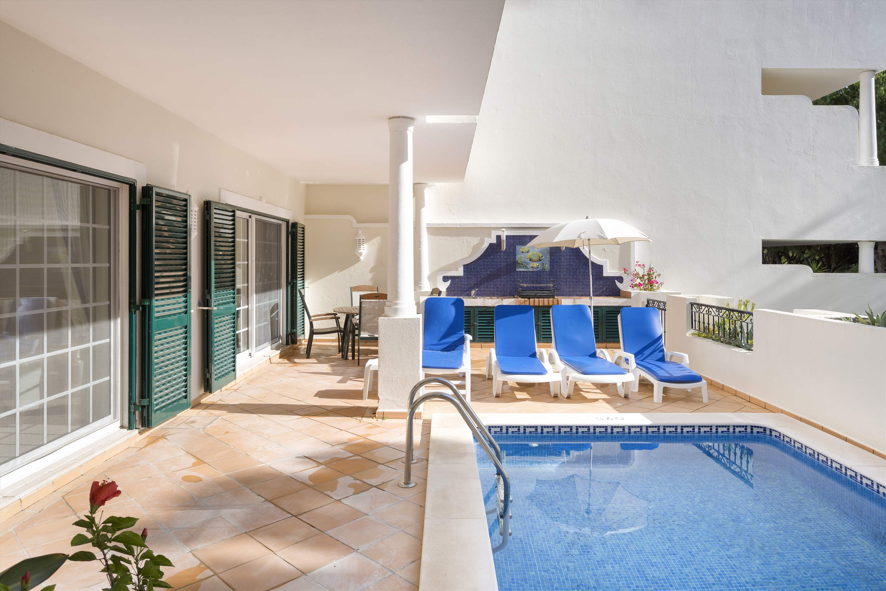Apt 983A, 2 bedroom apartment in Vale do Lobo, Algarve Photo #7