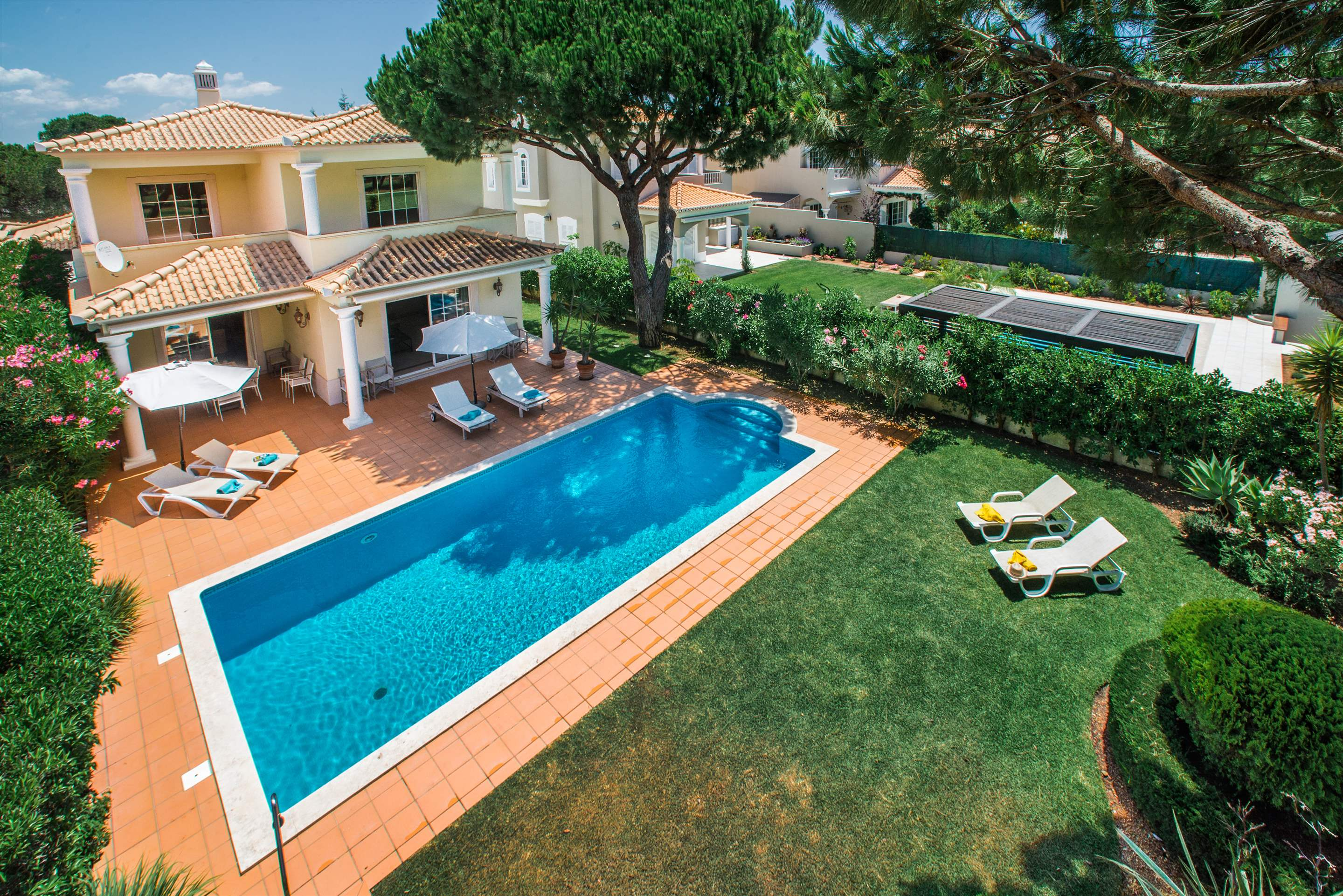 Vivenda Anita 1, 4 bedroom villa in Vilamoura Area, Algarve Photo #10