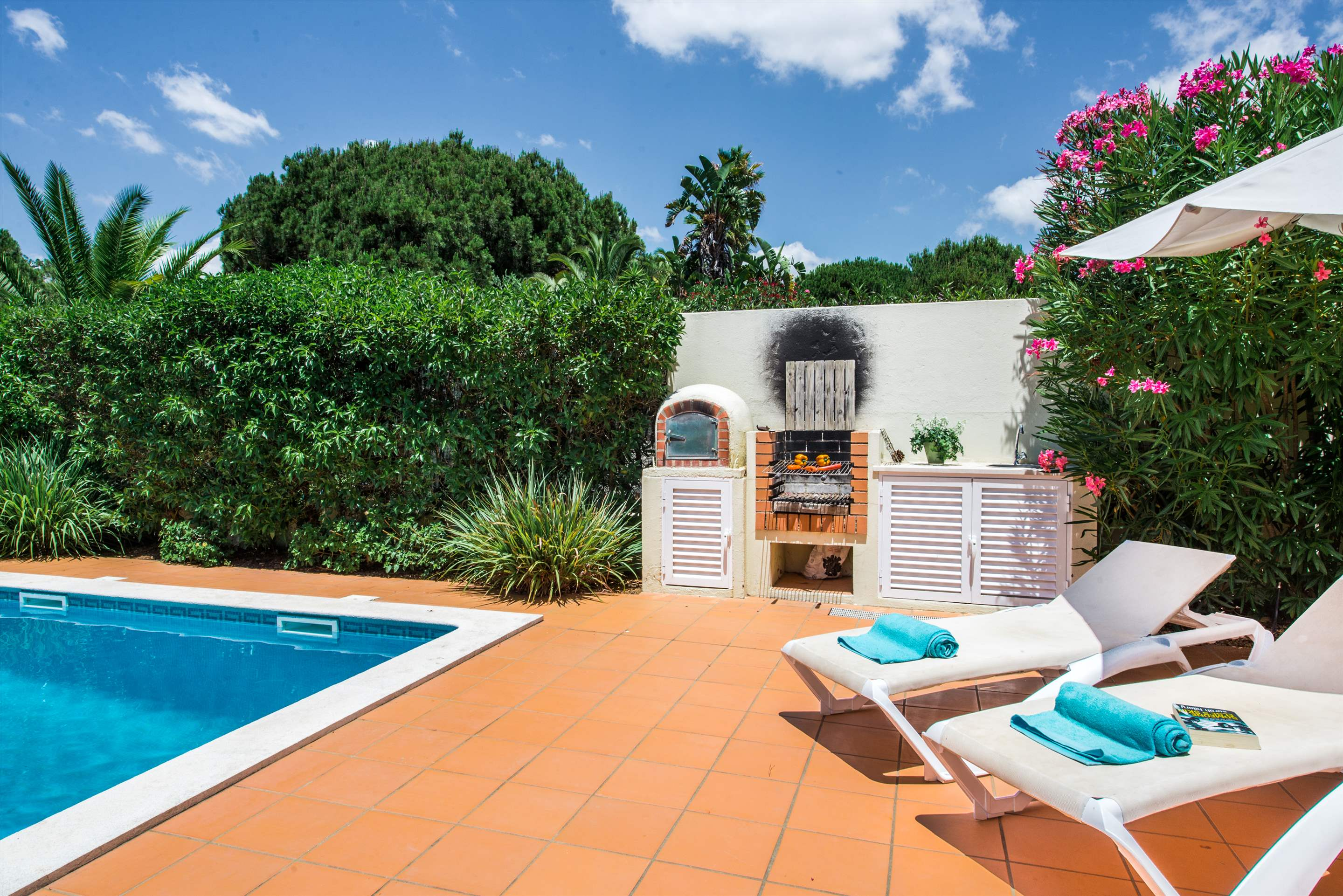 Vivenda Anita 1, 4 bedroom villa in Vilamoura Area, Algarve Photo #13