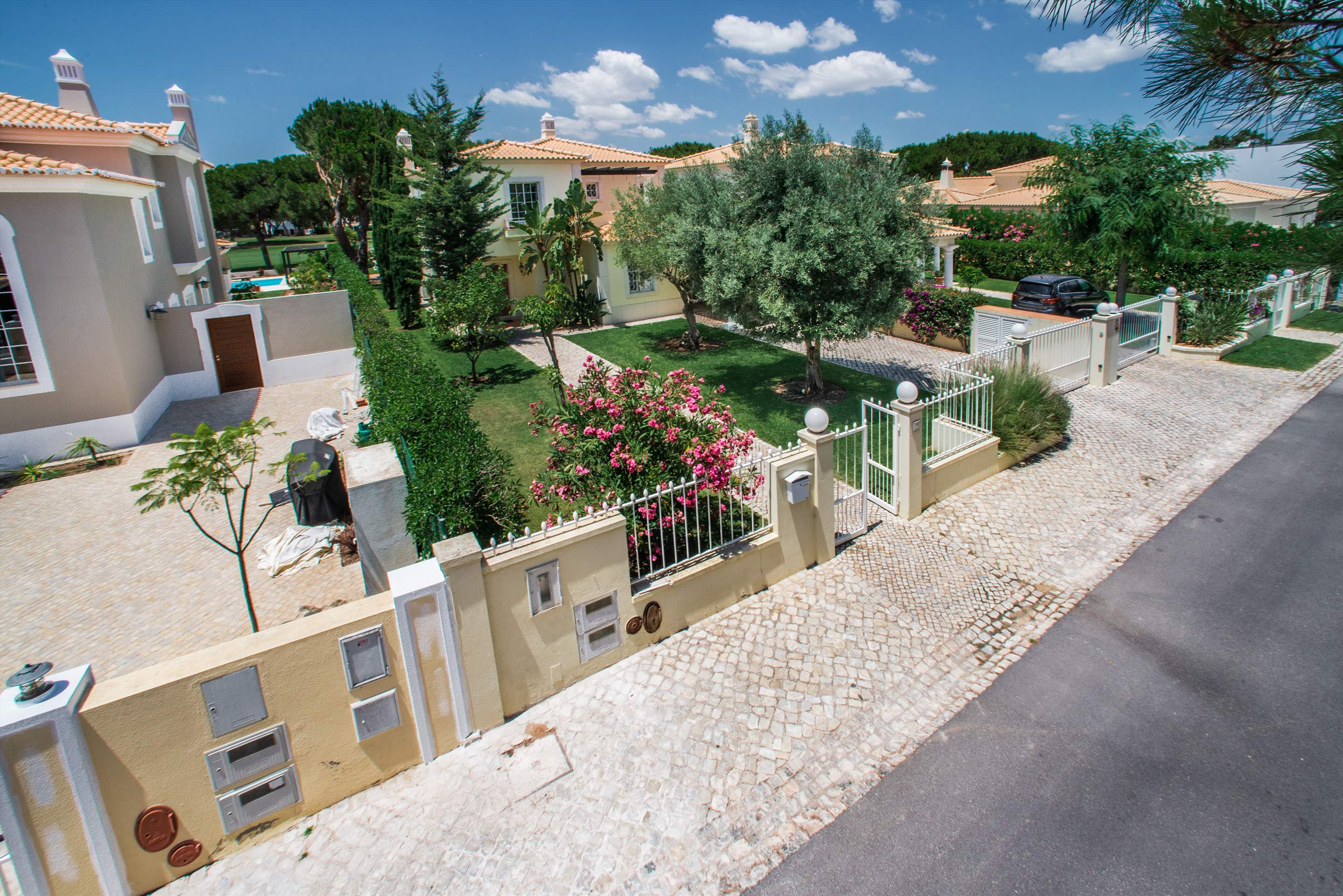 Vivenda Anita 1, 4 bedroom villa in Vilamoura Area, Algarve Photo #24