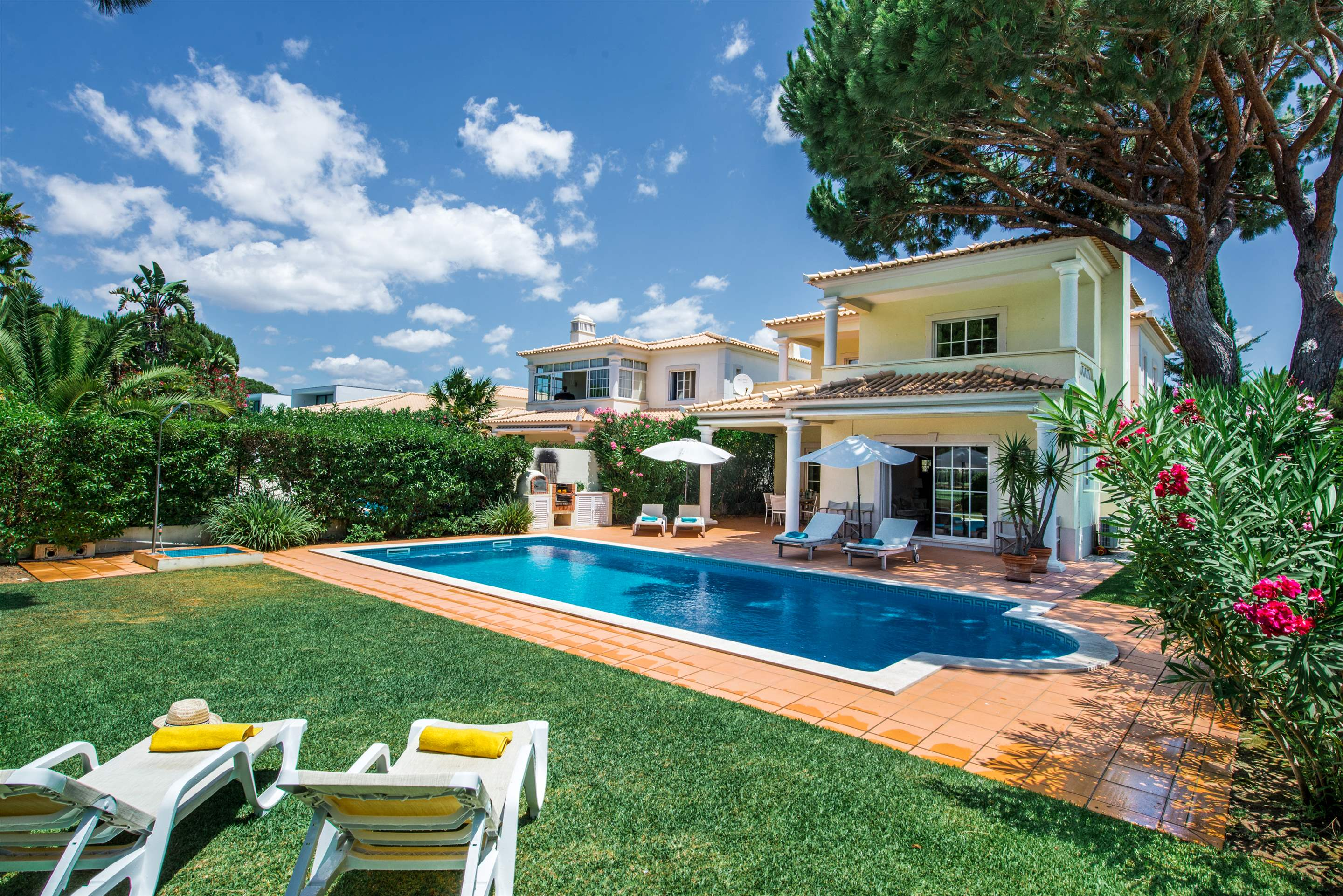 Vivenda Anita 1, 4 bedroom villa in Vilamoura Area, Algarve Photo #26