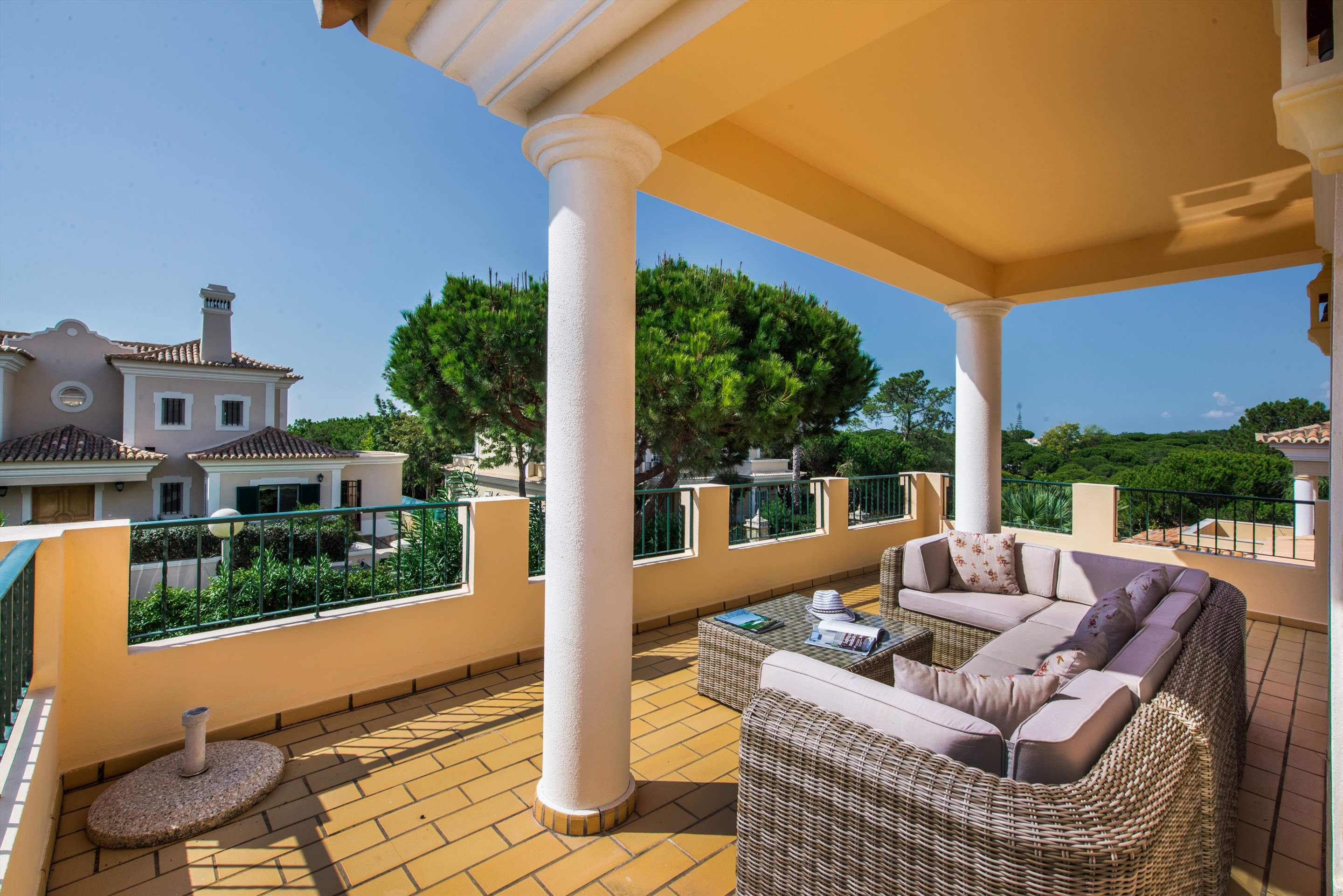 Casa da Encosta, 4 bedroom villa in Vale do Lobo, Algarve Photo #10