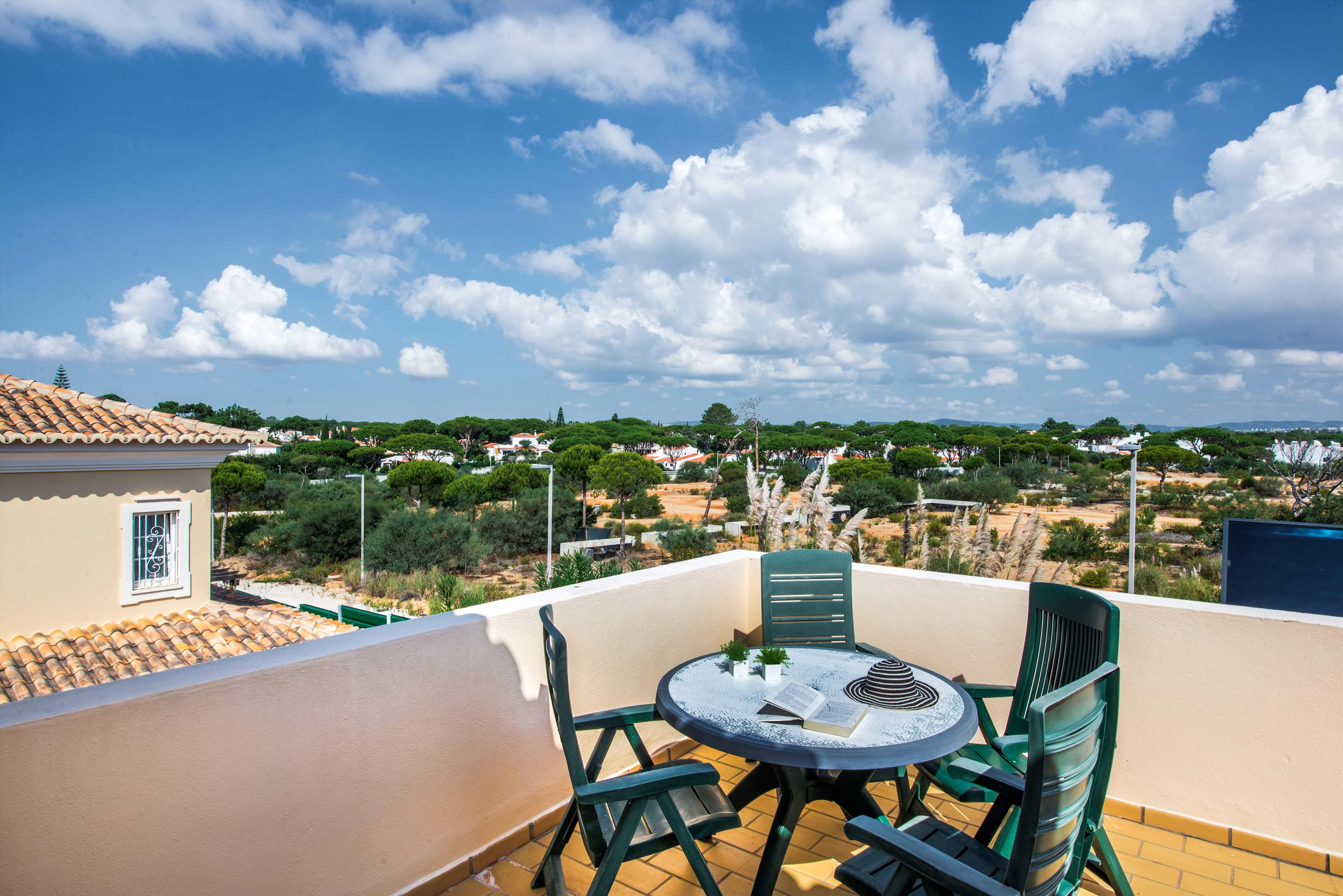Casa da Encosta, 4 bedroom villa in Vale do Lobo, Algarve Photo #22