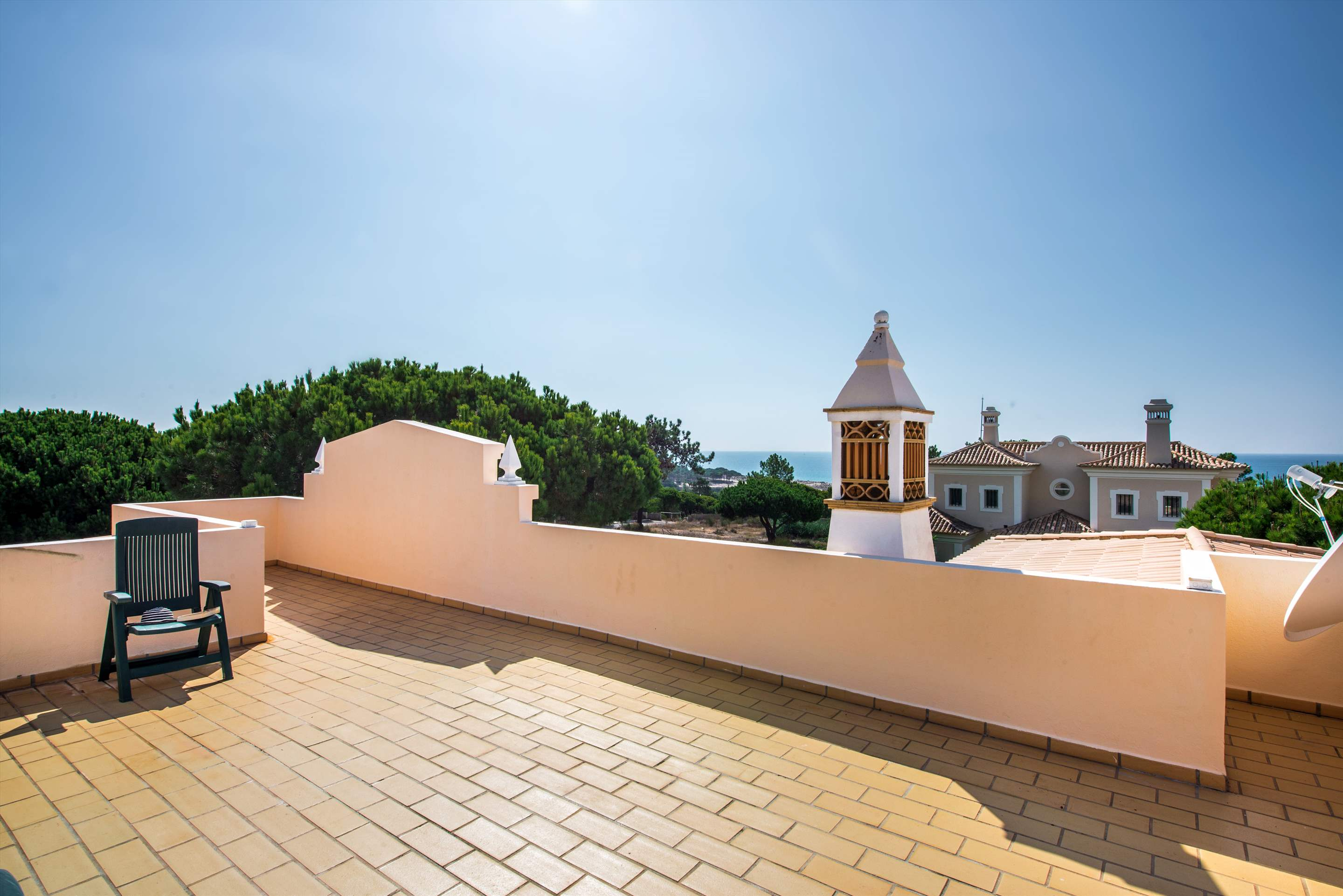 Casa da Encosta, 4 bedroom villa in Vale do Lobo, Algarve Photo #23