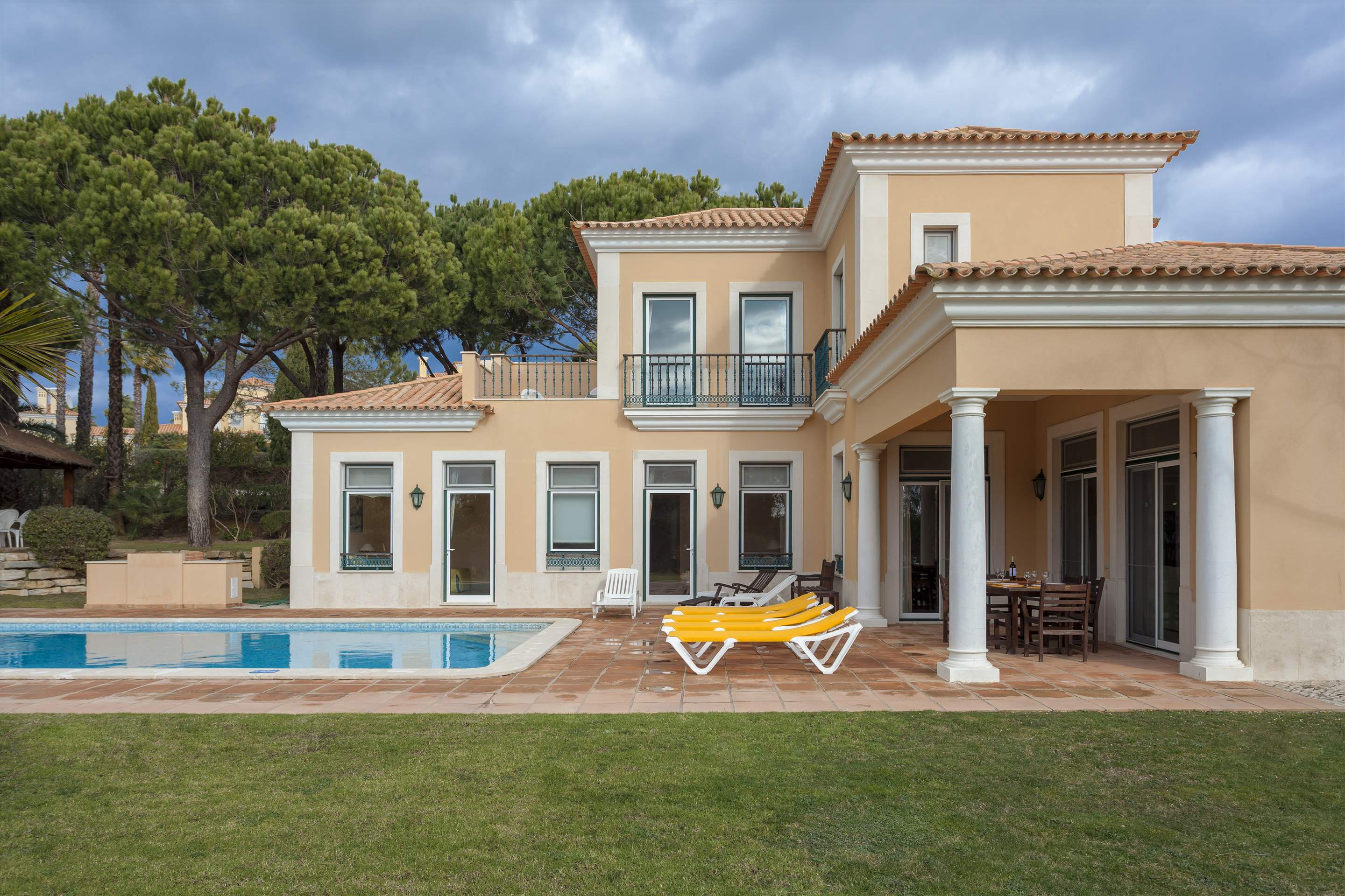 Villa Bella Vista 2, 3 bedroom villa in Vale do Lobo, Algarve Photo #9