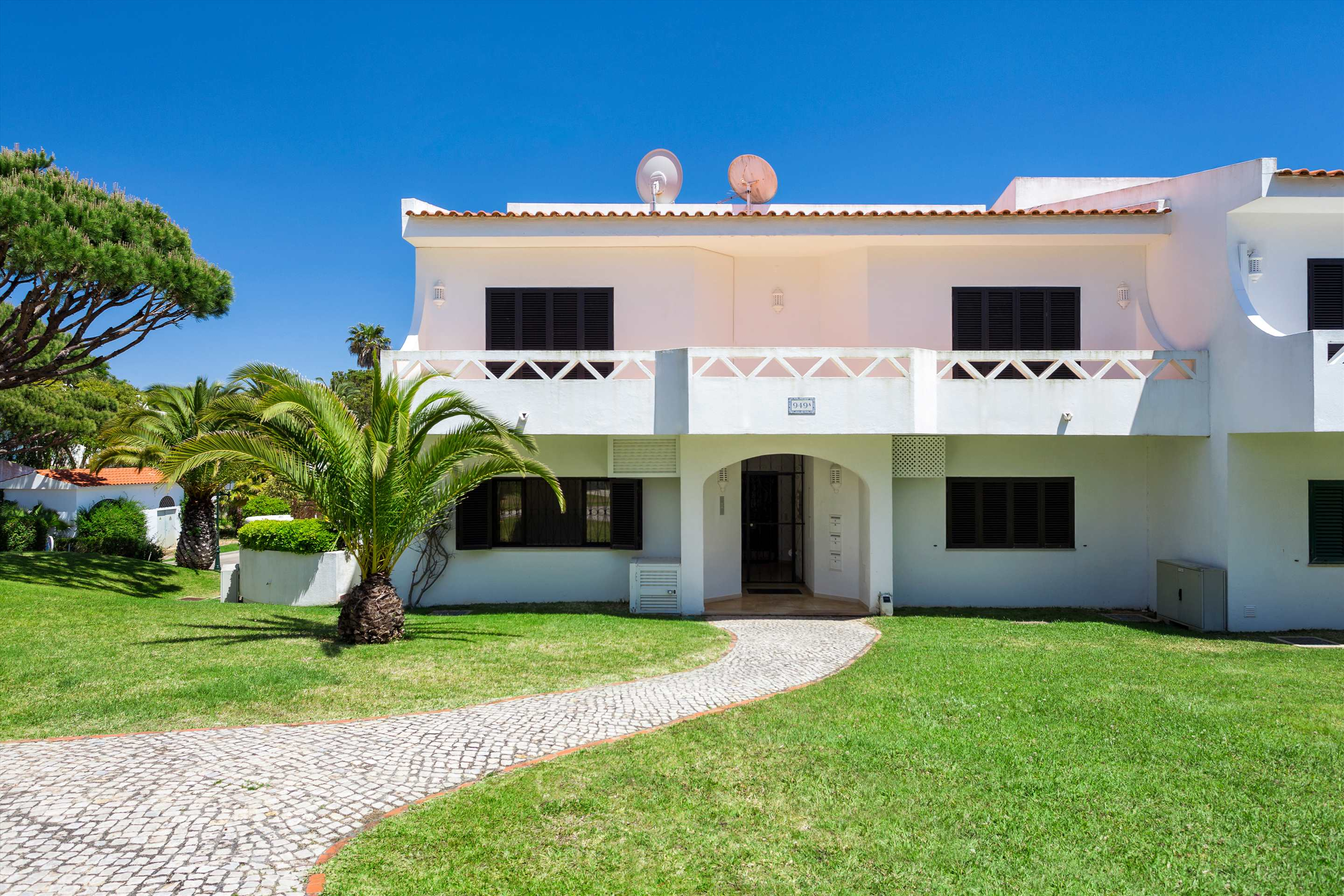 Apt. Carmel, 2 bedroom apartment in Vale do Lobo, Algarve Photo #11