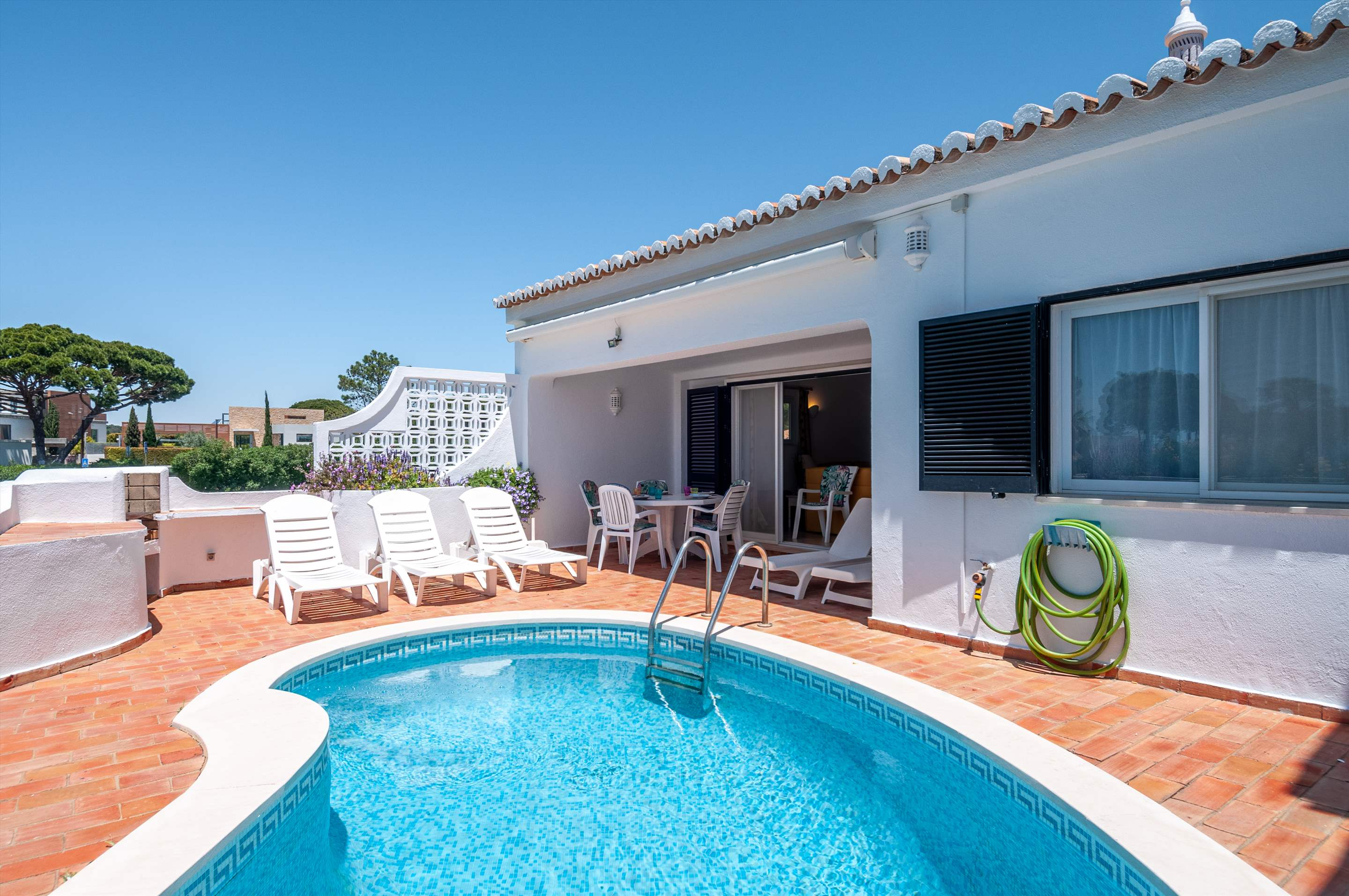 Villa Mimosa 6, 3 bedroom villa in Vale do Lobo, Algarve Photo #2