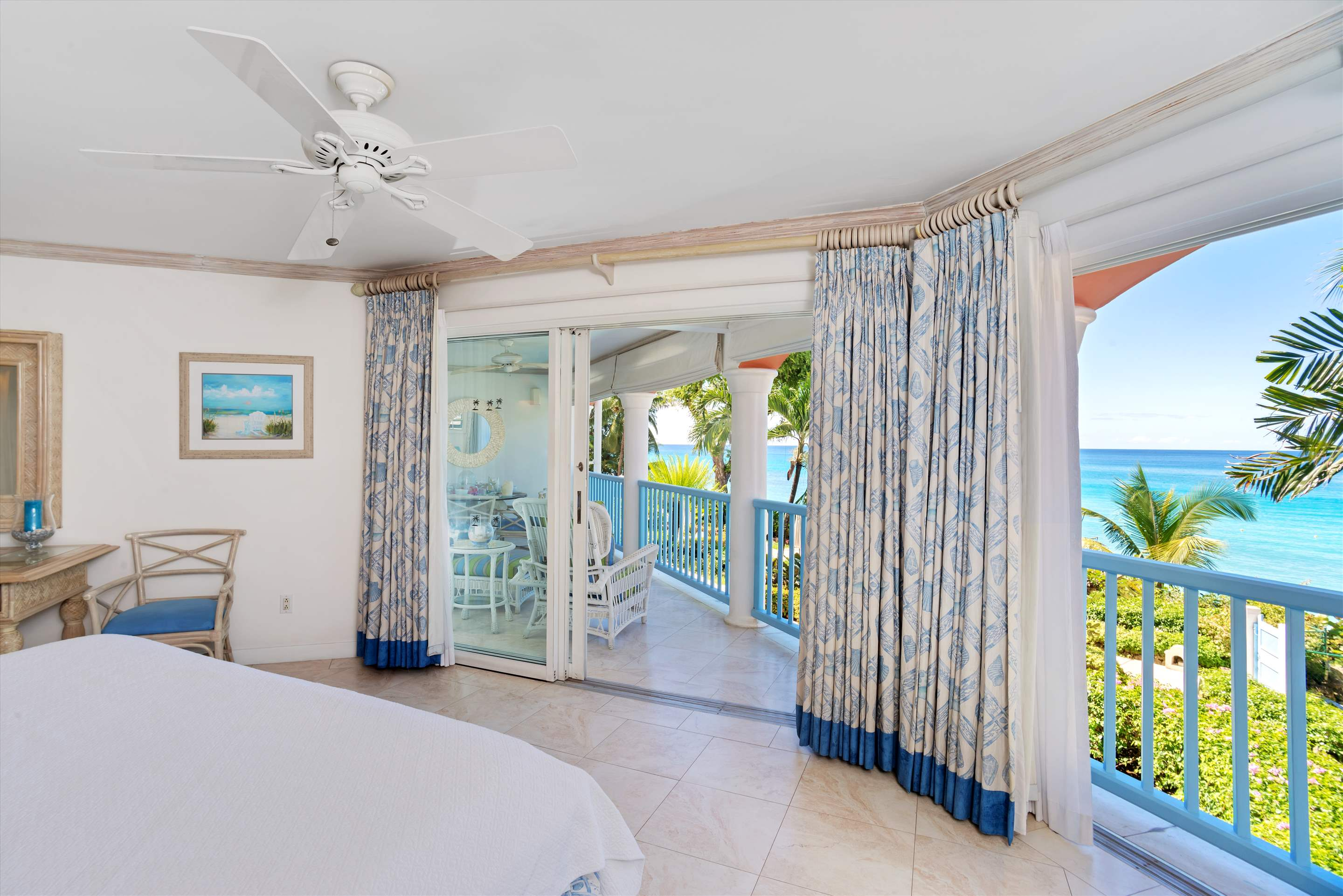 Villas on the Beach 205, 2 bedroom, 2 bedroom apartment in St. James & West Coast, Barbados Photo #9