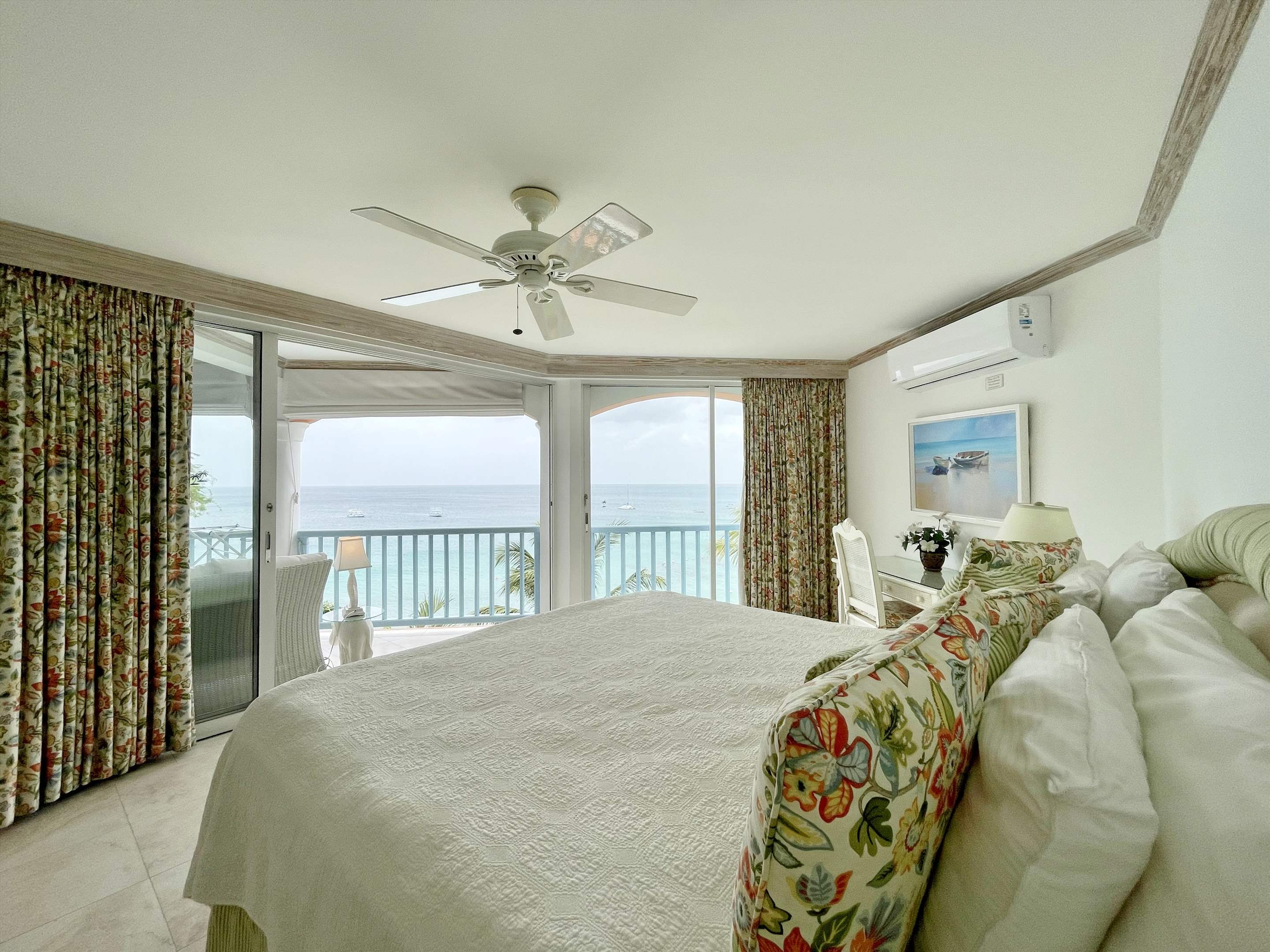 Villas on the Beach 403, 3 bedroom, 3 bedroom apartment in St. James & West Coast, Barbados Photo #10