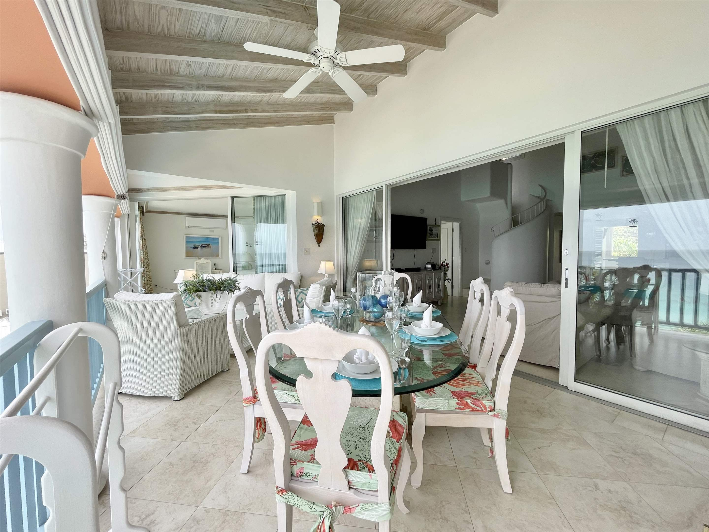 Villas on the Beach 403, 3 bedroom, 3 bedroom apartment in St. James & West Coast, Barbados Photo #3