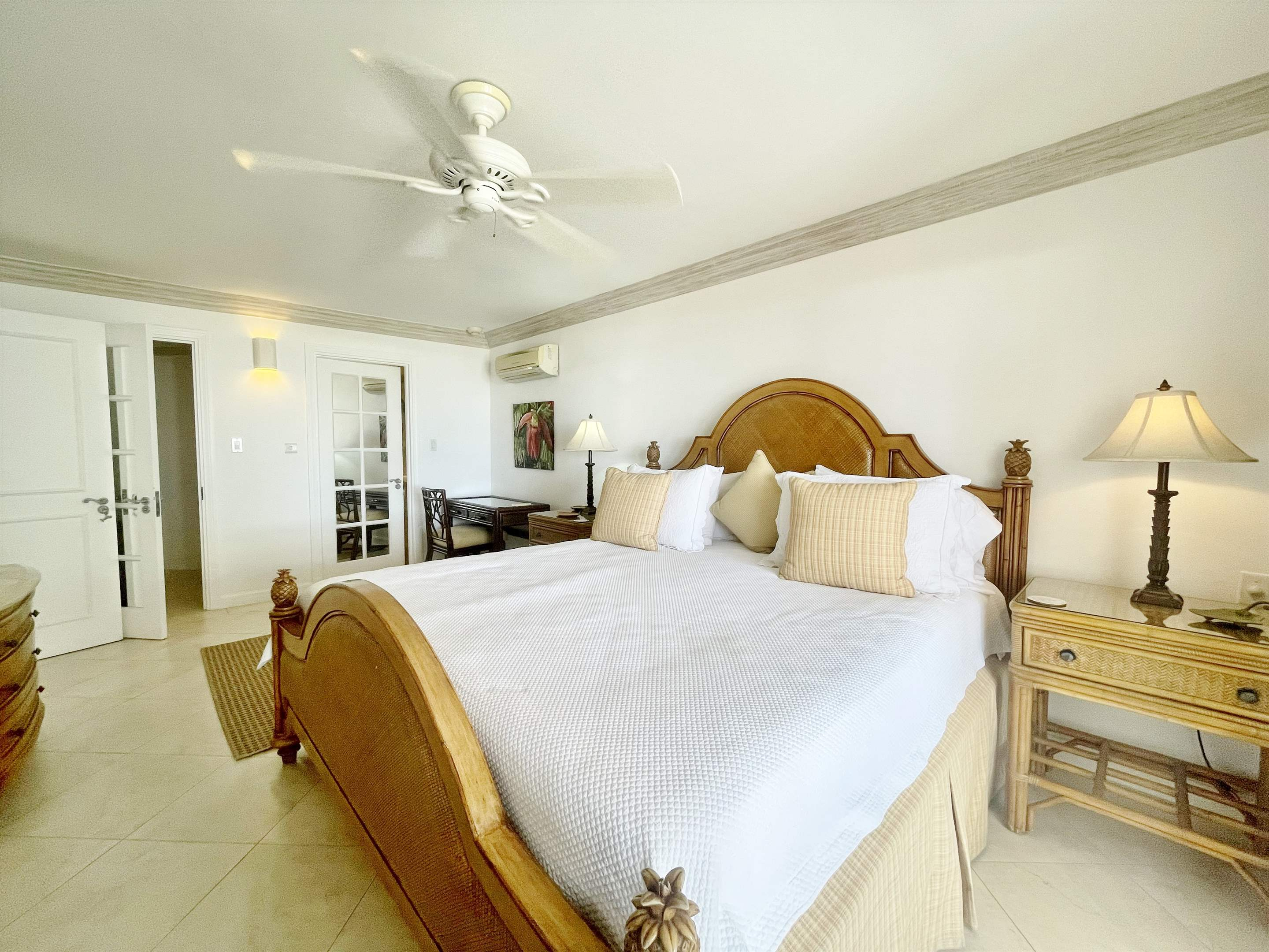 Villas on the Beach 101, 1 bedroom, 1 bedroom apartment in St. James & West Coast, Barbados Photo #11