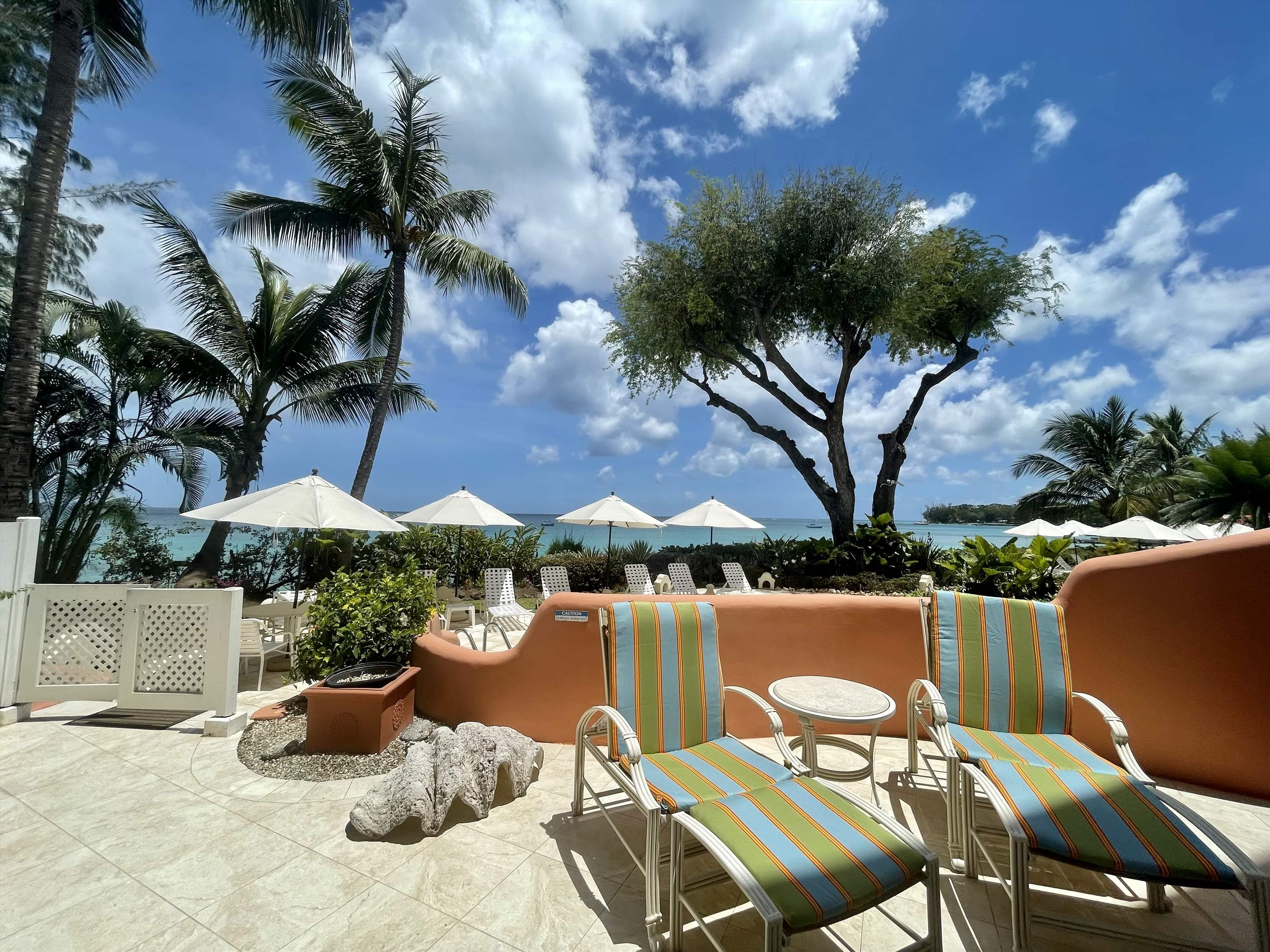 Villas on the Beach 101, 1 bedroom, 1 bedroom apartment in St. James & West Coast, Barbados Photo #3
