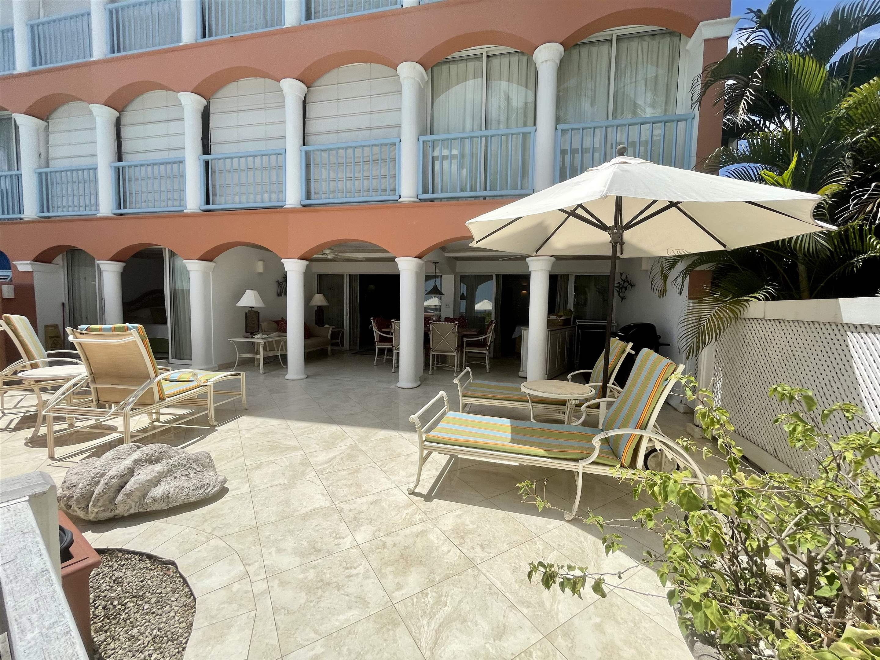 Villas on the Beach 101, 1 bedroom, 1 bedroom apartment in St. James & West Coast, Barbados Photo #5