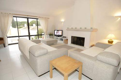 Villa Ocean, 4 bedroom villa in Vale do Lobo, Algarve Photo #2