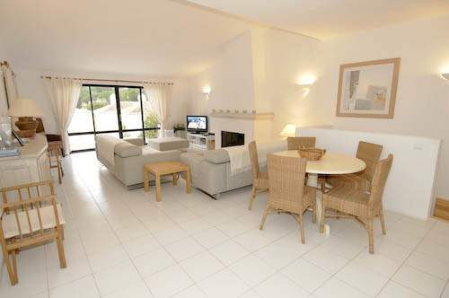 Villa Ocean, 4 bedroom villa in Vale do Lobo, Algarve Photo #3