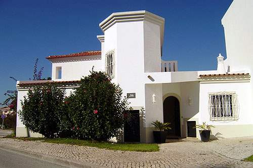 Villa Ocean, 4 bedroom villa in Vale do Lobo, Algarve Photo #5
