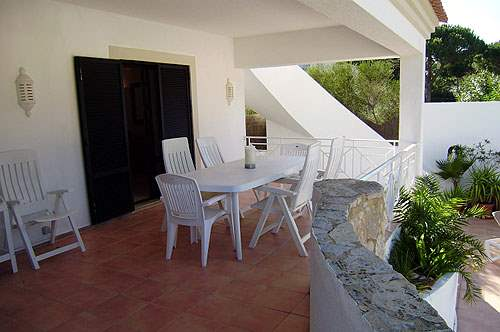 Villa Ocean, 4 bedroom villa in Vale do Lobo, Algarve Photo #6