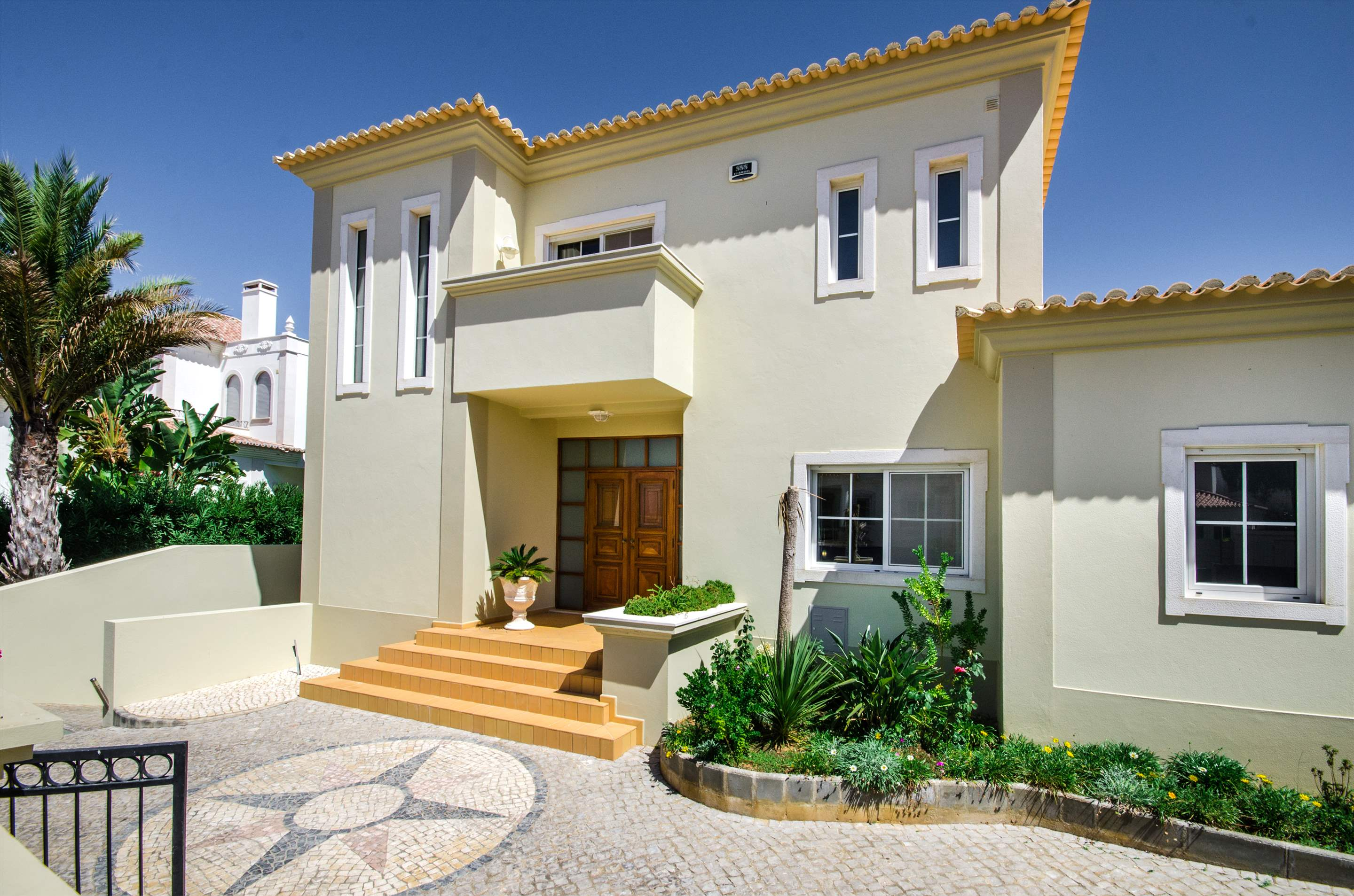 Villa Alexa, 4 bedroom villa in Vilamoura Area, Algarve Photo #11