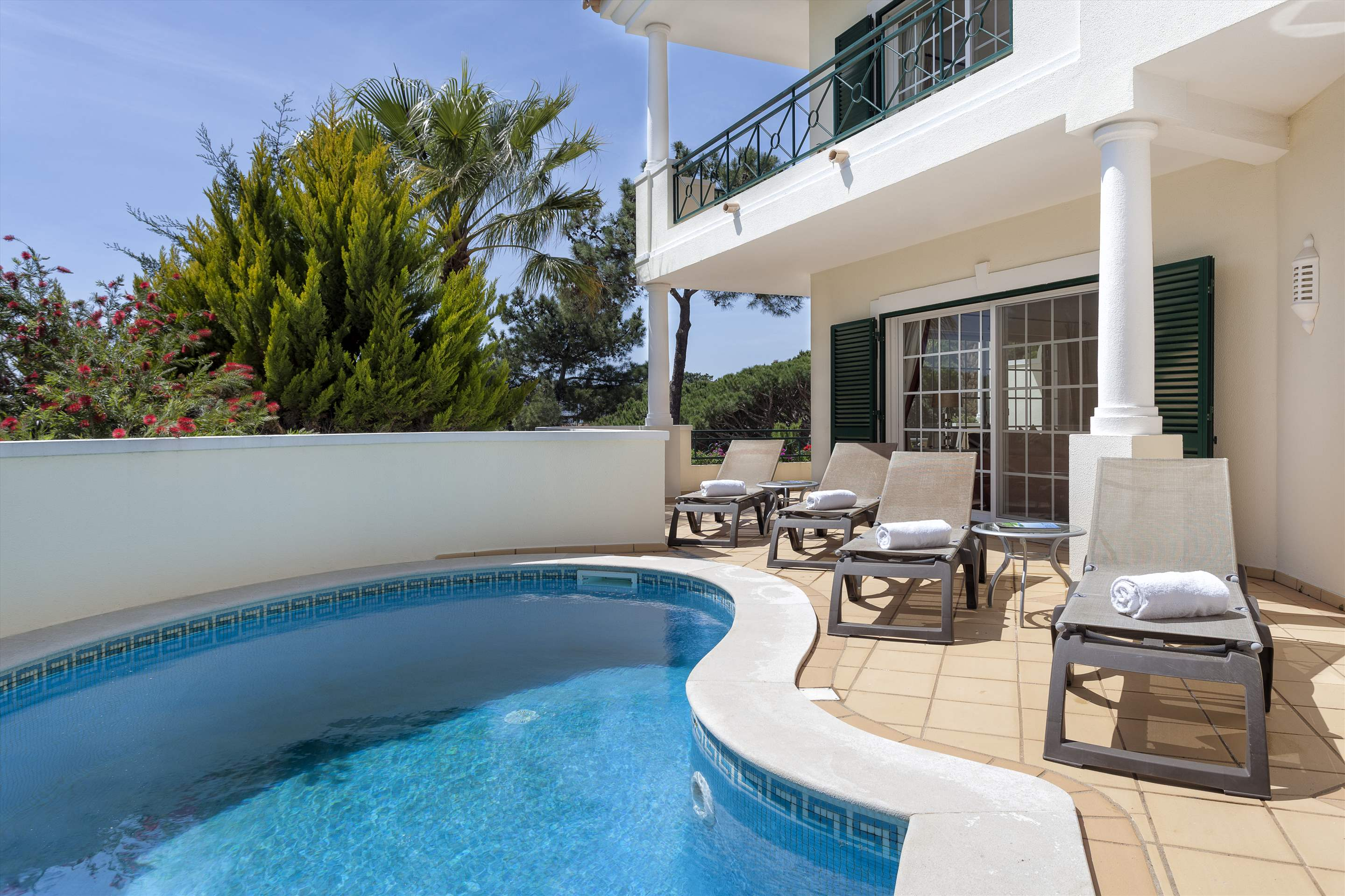 Apartment Romaine, 3 bedroom apartment in Vale do Lobo, Algarve Photo #1