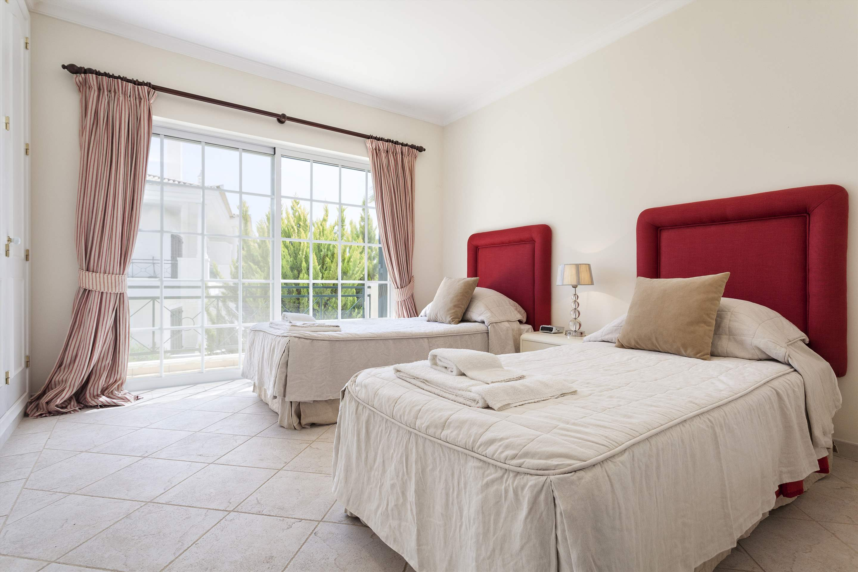 Apartment Romaine, 3 bedroom apartment in Vale do Lobo, Algarve Photo #14