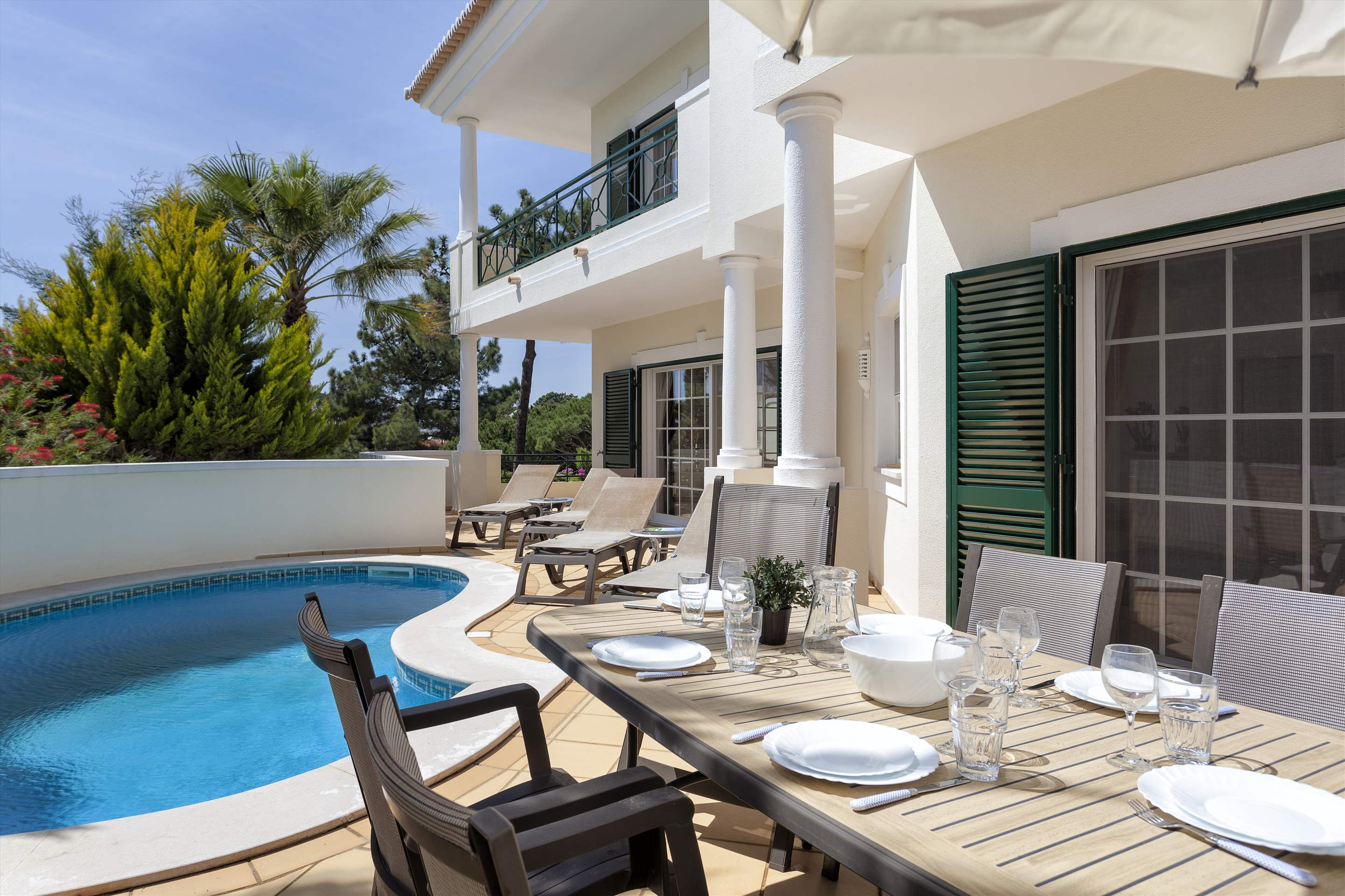 Apartment Romaine, 3 bedroom apartment in Vale do Lobo, Algarve Photo #2