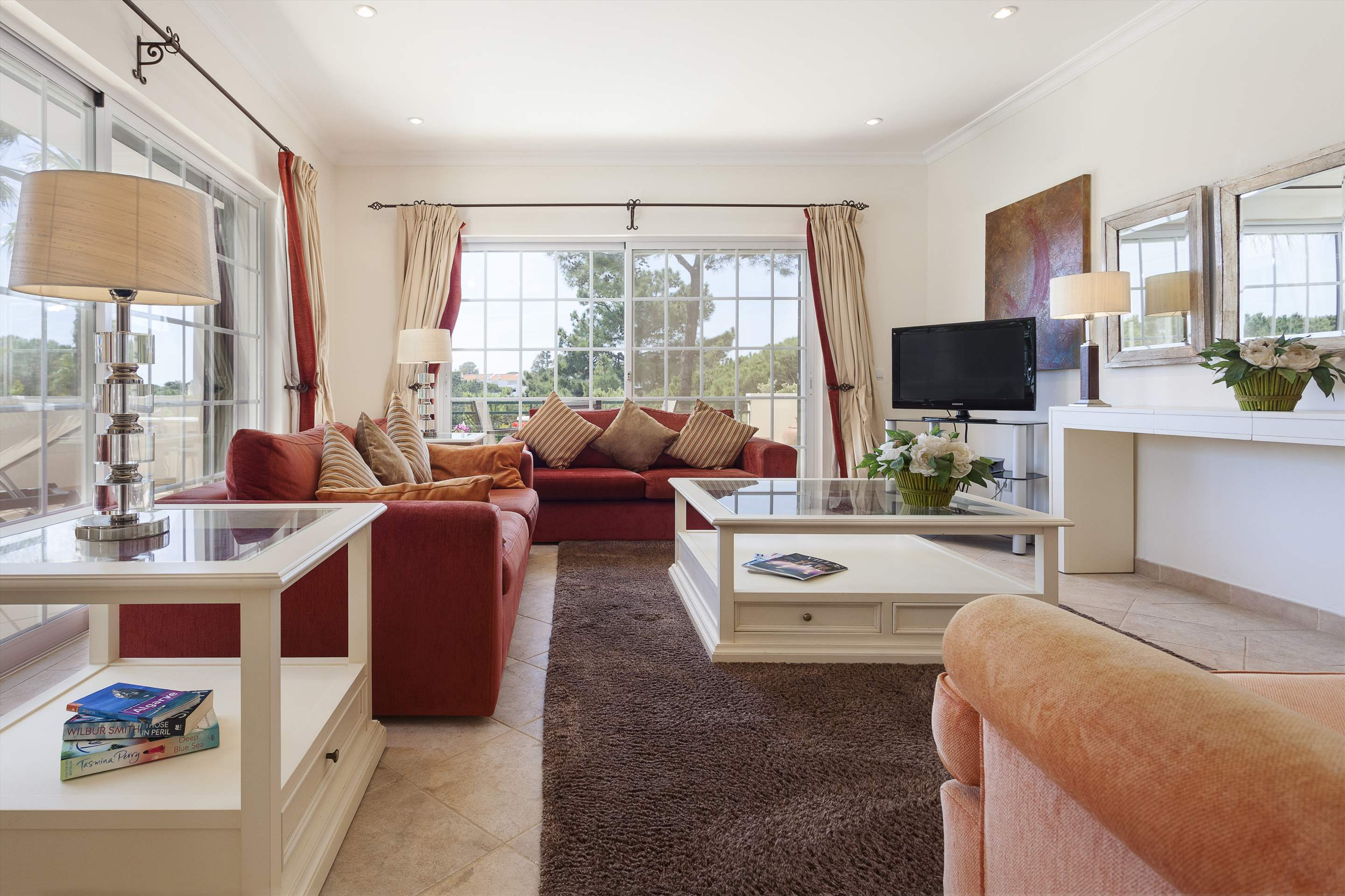 Apartment Romaine, 3 bedroom apartment in Vale do Lobo, Algarve Photo #3