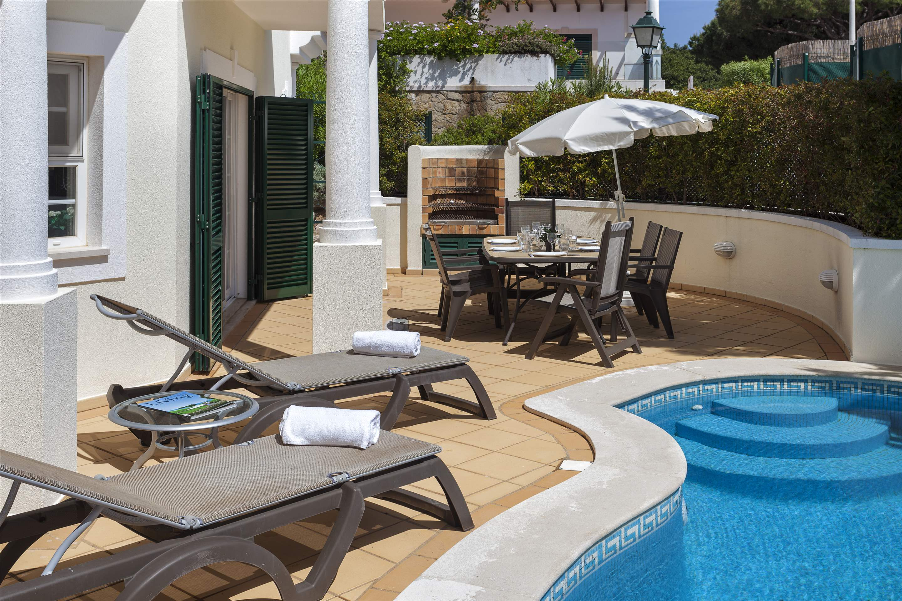 Apartment Romaine, 3 bedroom apartment in Vale do Lobo, Algarve Photo #6