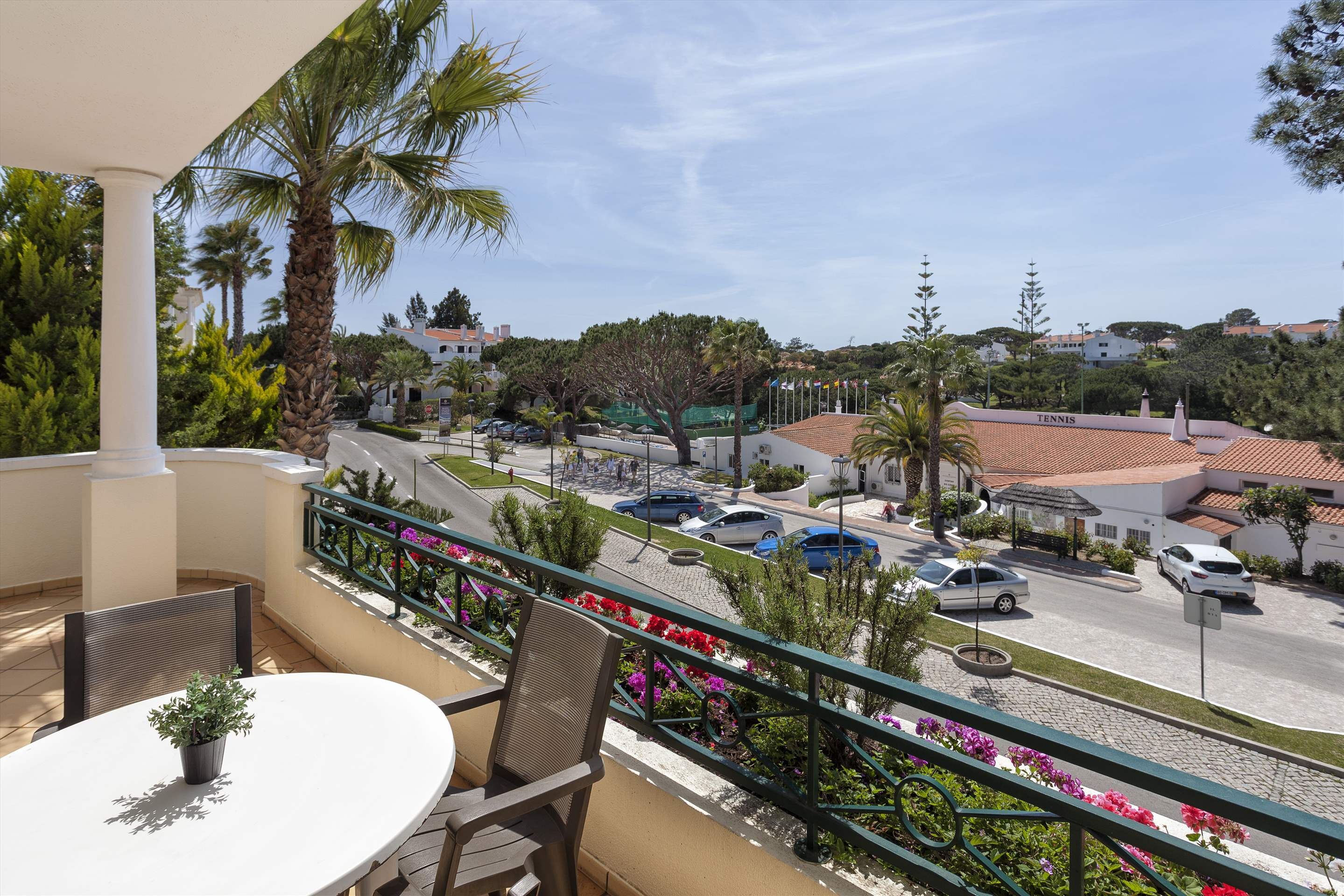 Apartment Romaine, 3 bedroom apartment in Vale do Lobo, Algarve Photo #7