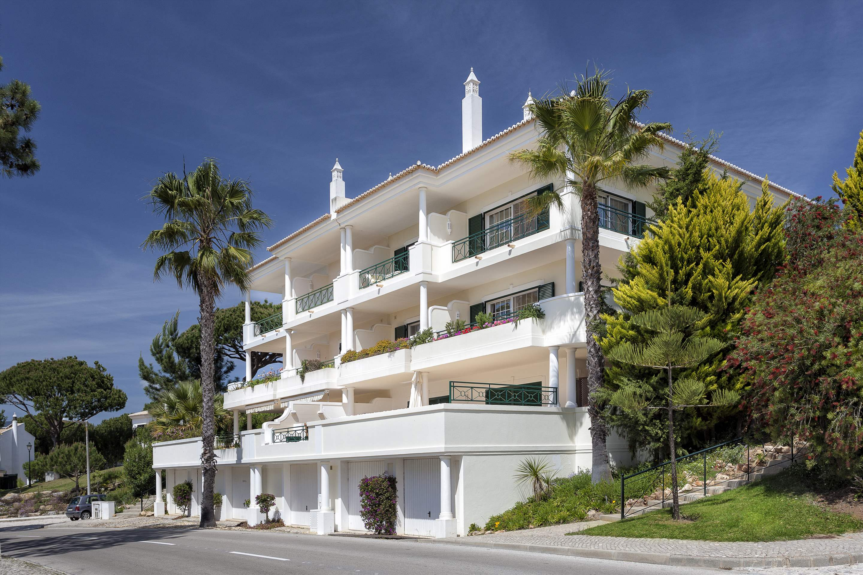 Apartment Romaine, 3 bedroom apartment in Vale do Lobo, Algarve Photo #8