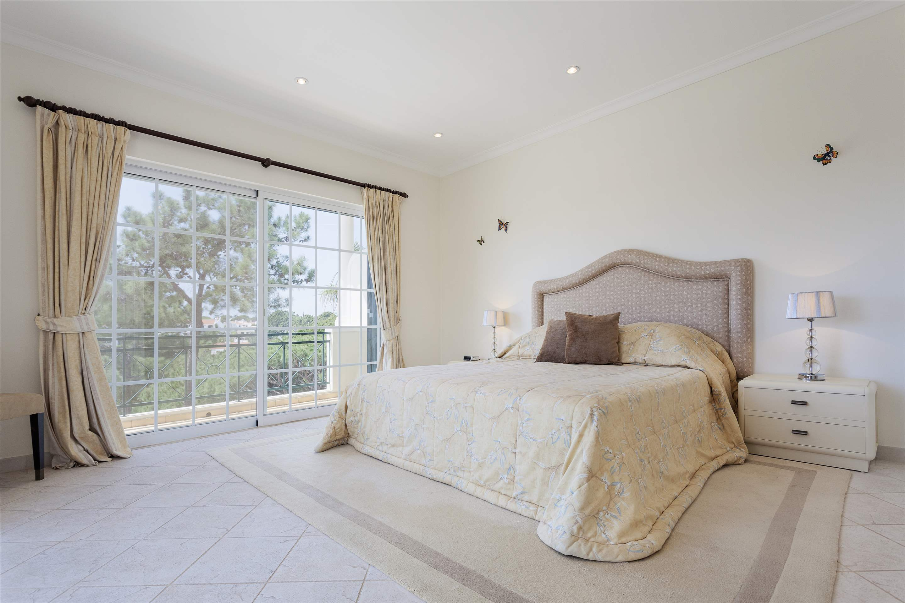 Apartment Romaine, 3 bedroom apartment in Vale do Lobo, Algarve Photo #9