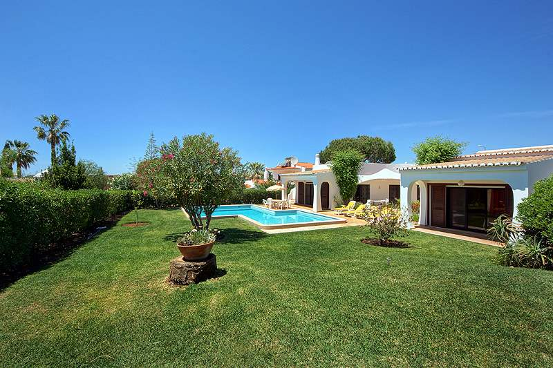Casa Torneira, 3 bedroom villa in Vilamoura Area, Algarve Photo #10