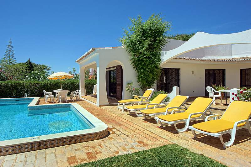 Casa Torneira, 3 bedroom villa in Vilamoura Area, Algarve Photo #11