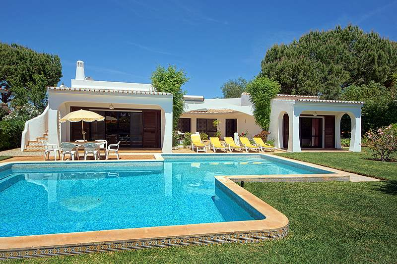 Casa Torneira, 3 bedroom villa in Vilamoura Area, Algarve Photo #18