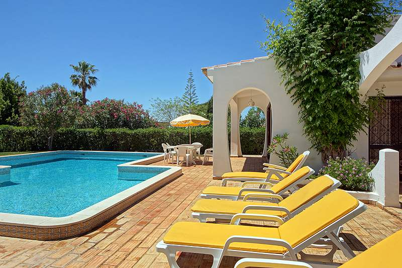 Casa Torneira, 3 bedroom villa in Vilamoura Area, Algarve Photo #2