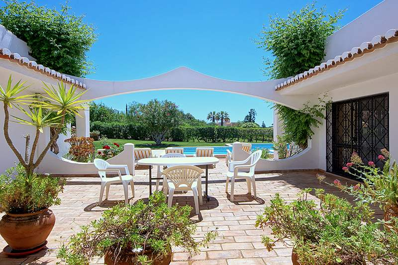 Casa Torneira, 3 bedroom villa in Vilamoura Area, Algarve Photo #3