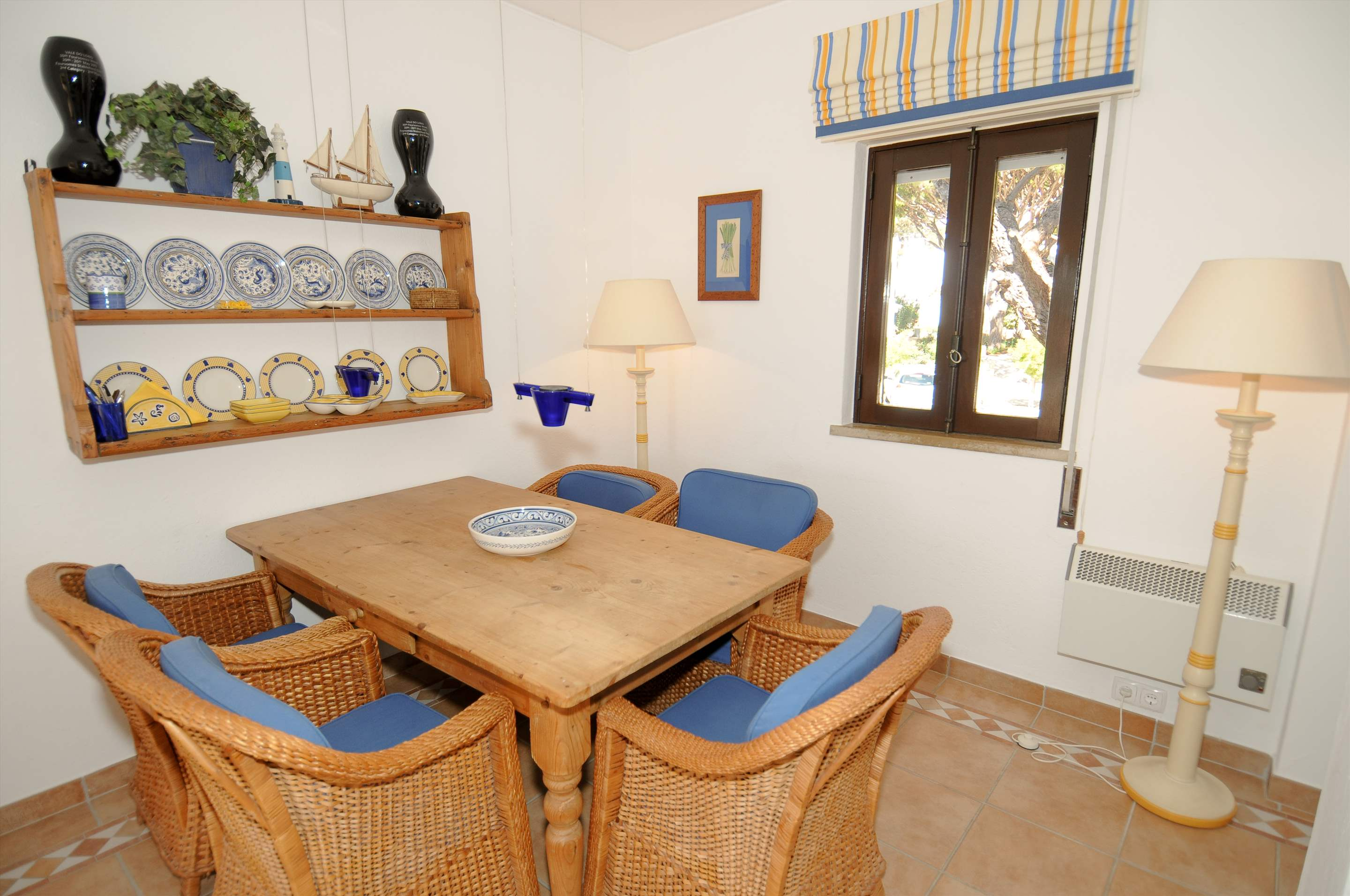 Villa Giroud, 2 bedroom villa in Vale do Lobo, Algarve Photo #6