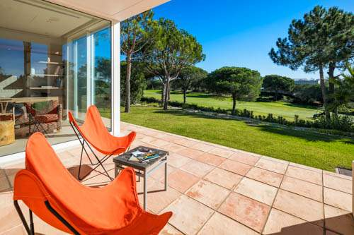 Villa Santi, 4 bedroom villa in Quinta do Lago, Algarve Photo #3