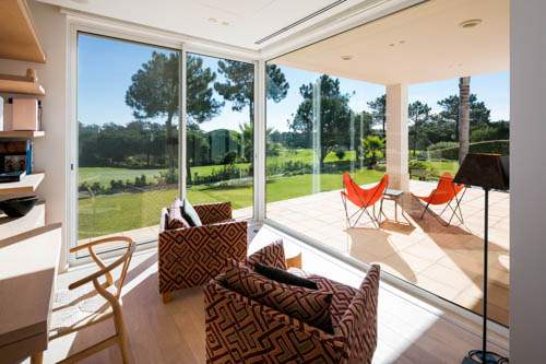 Villa Santi, 4 bedroom villa in Quinta do Lago, Algarve Photo #8